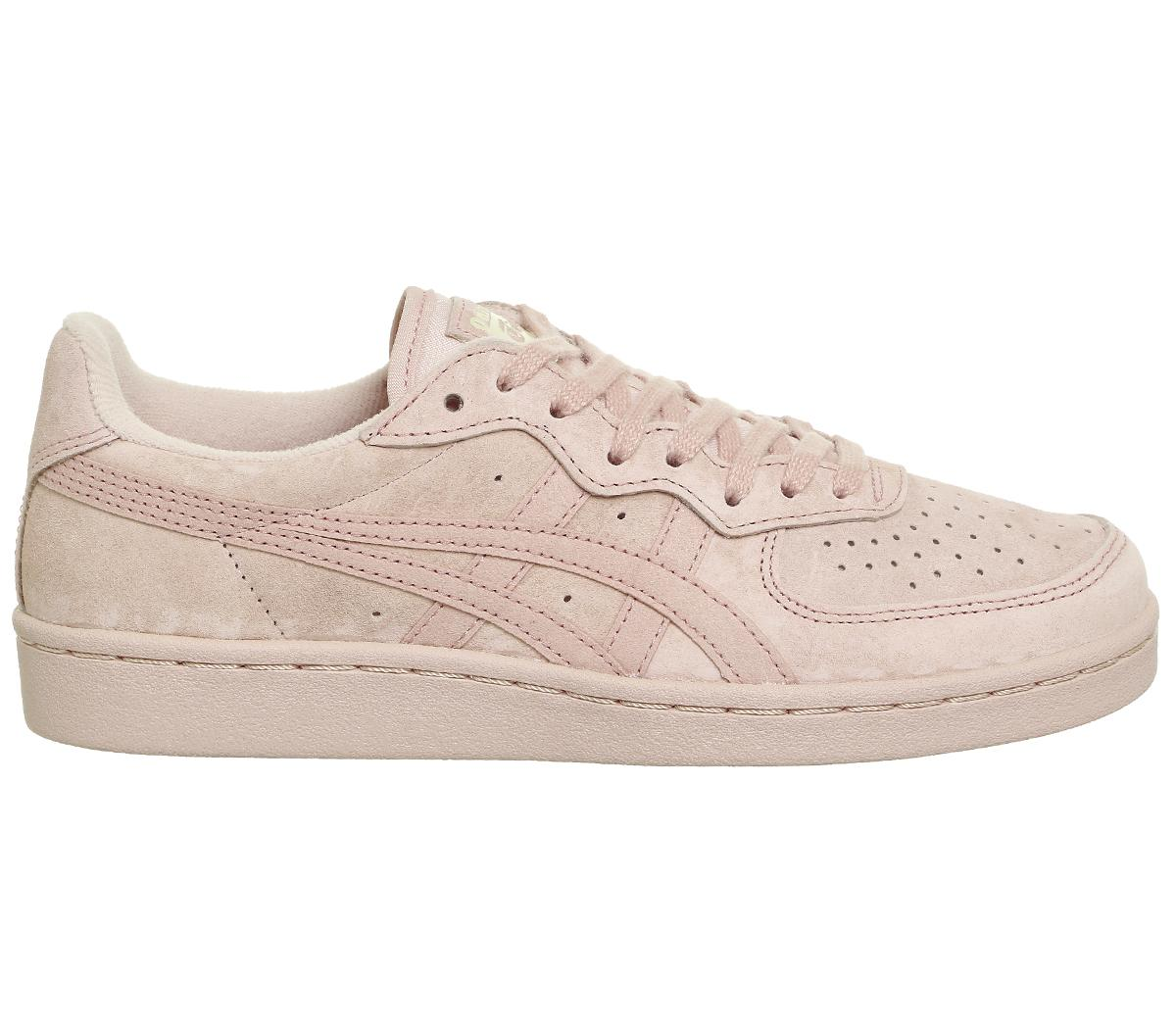 Onitsuka Tiger Suede Gsm Trainers