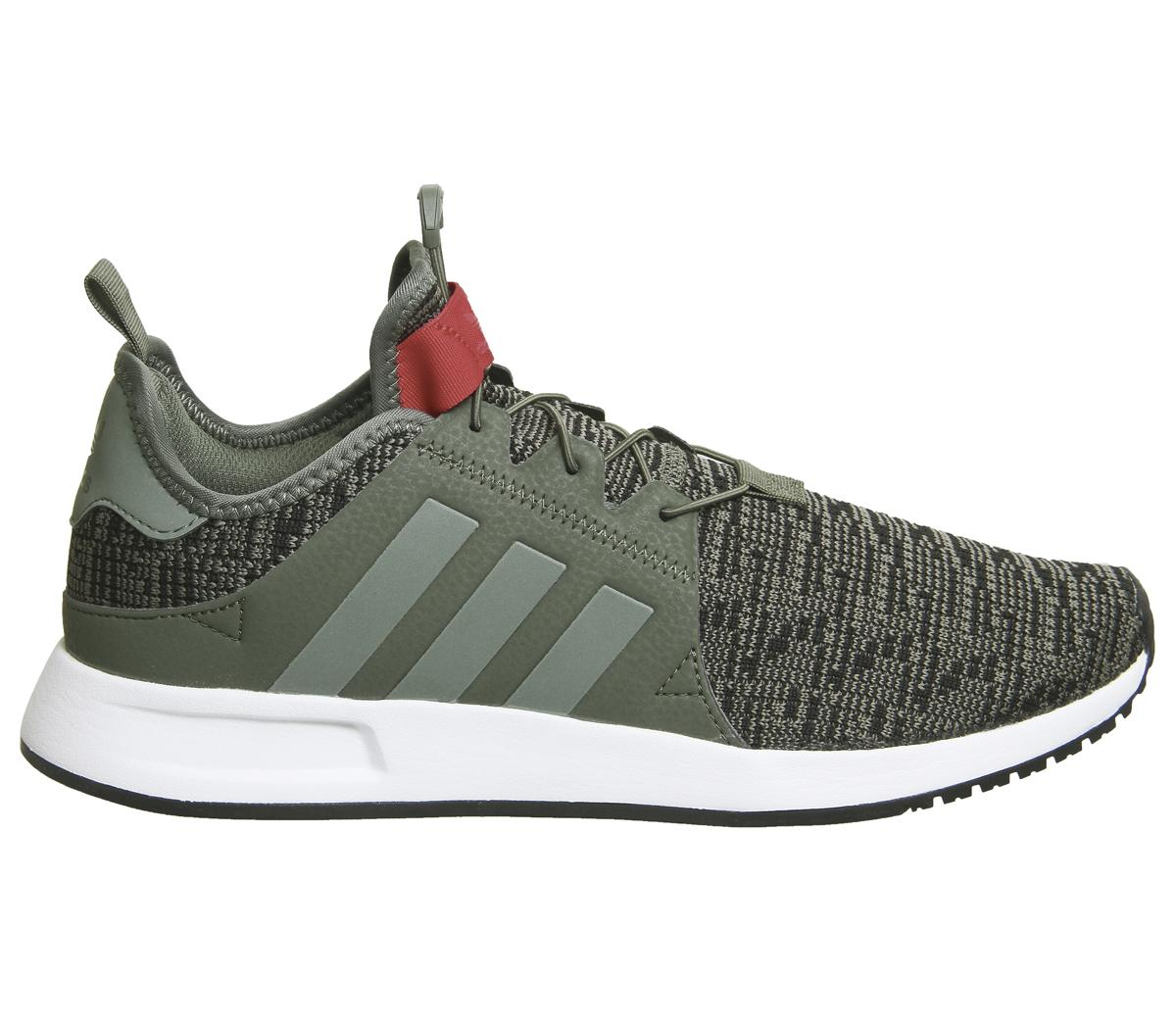 adidas Rubber X_plr Trainers for Men