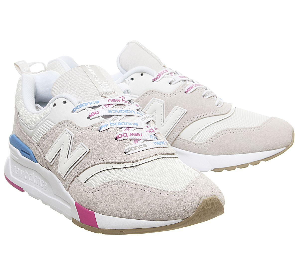 New Balance 997 Trainers for Men - Lyst