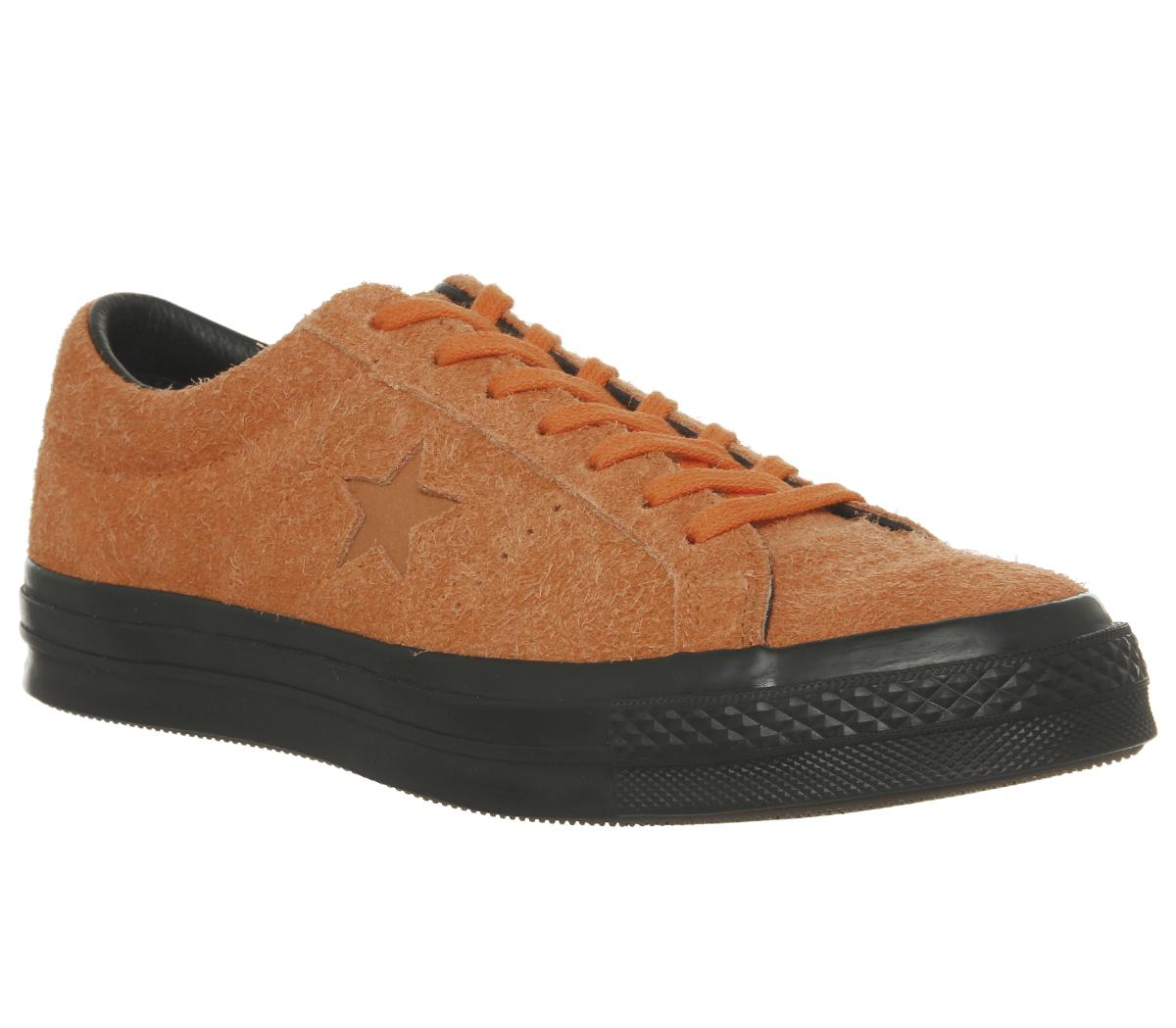 0098a9e8189 Converse One Star Trainers for Men - Lyst