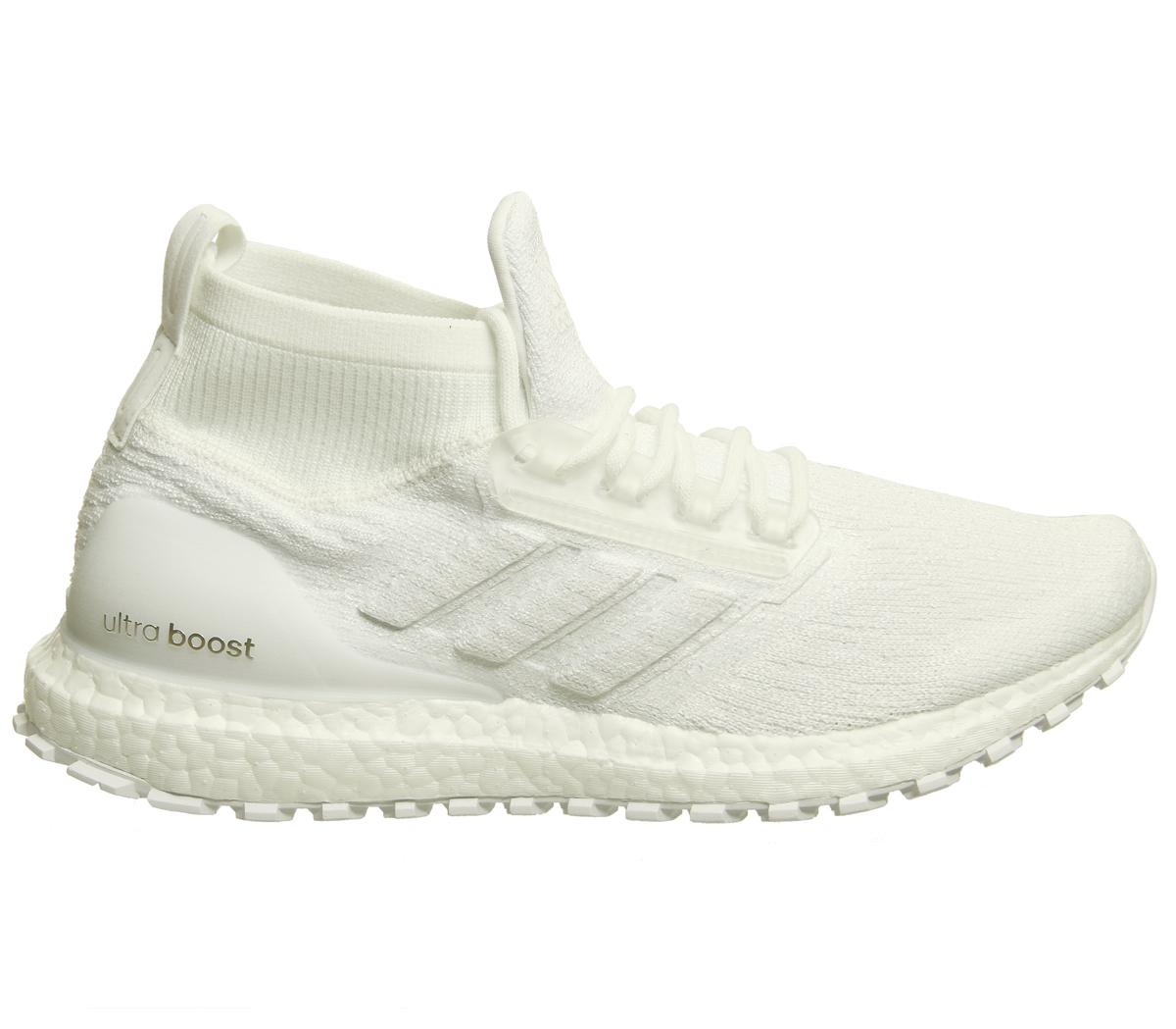 adidas Ultraboost Atr Trainers in White for Men Lyst