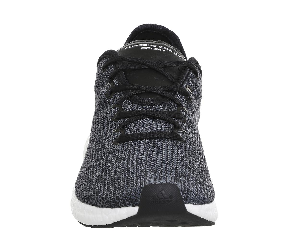 adidas Originals Travel Tourer in Black for Men