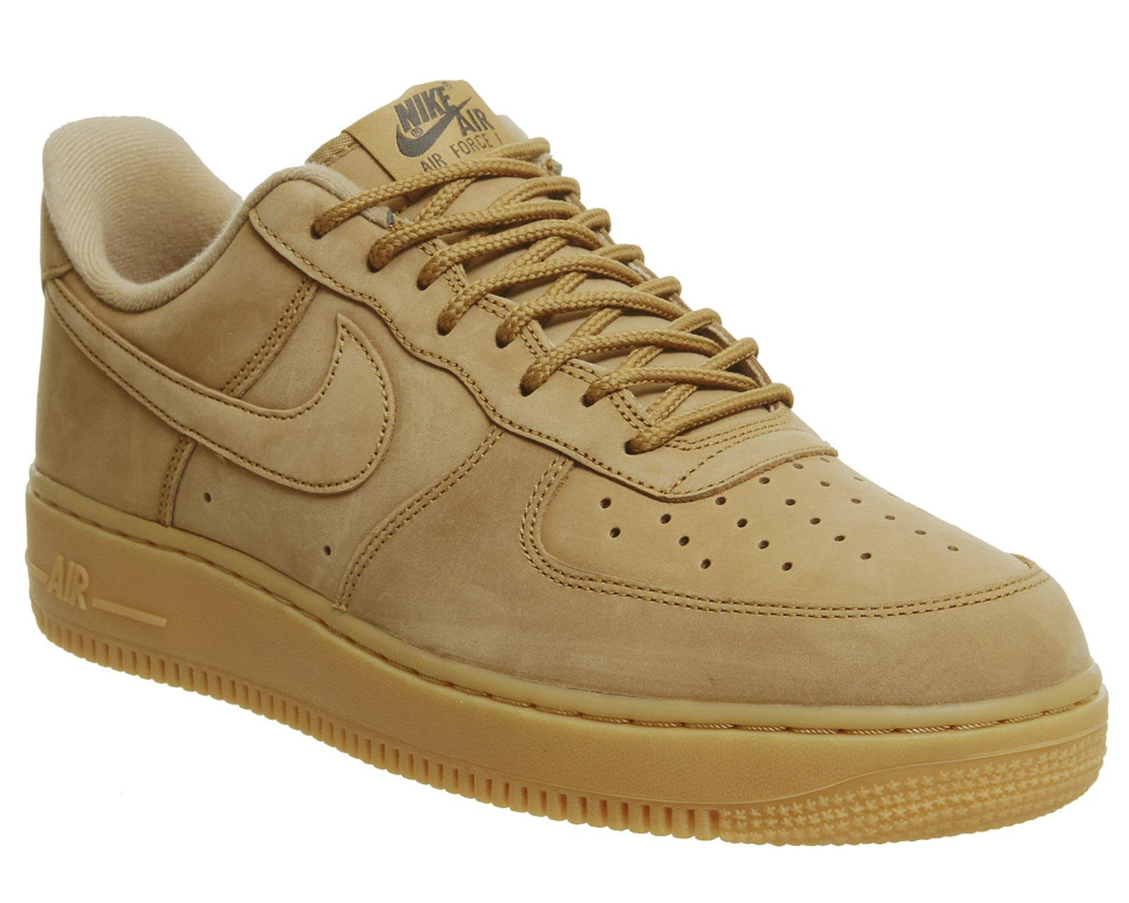 980ed5ce8c6c Nike. Women s Air Force One Trainers