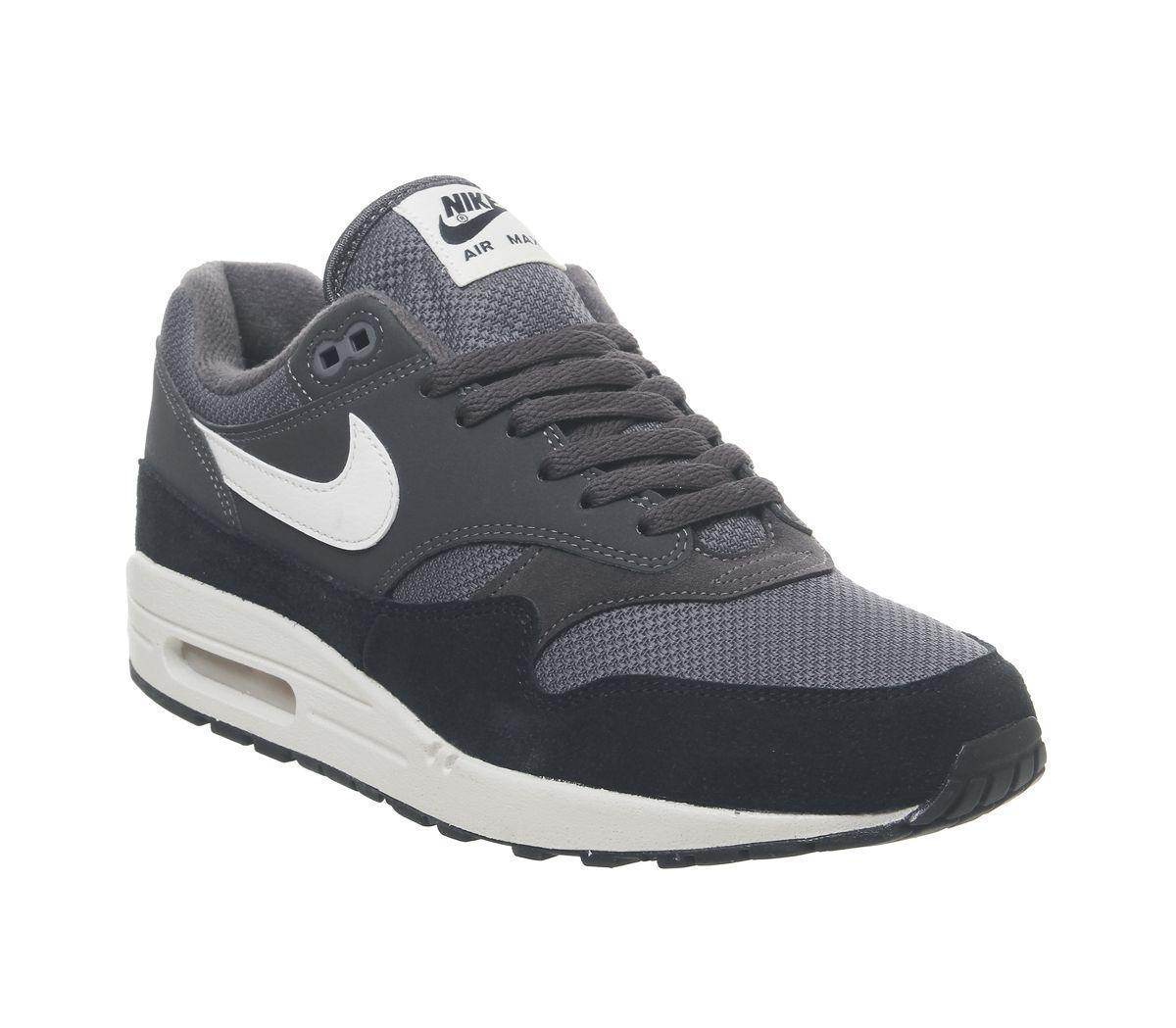 online store 87038 12084 Nike. Men s Gray Air Max 1