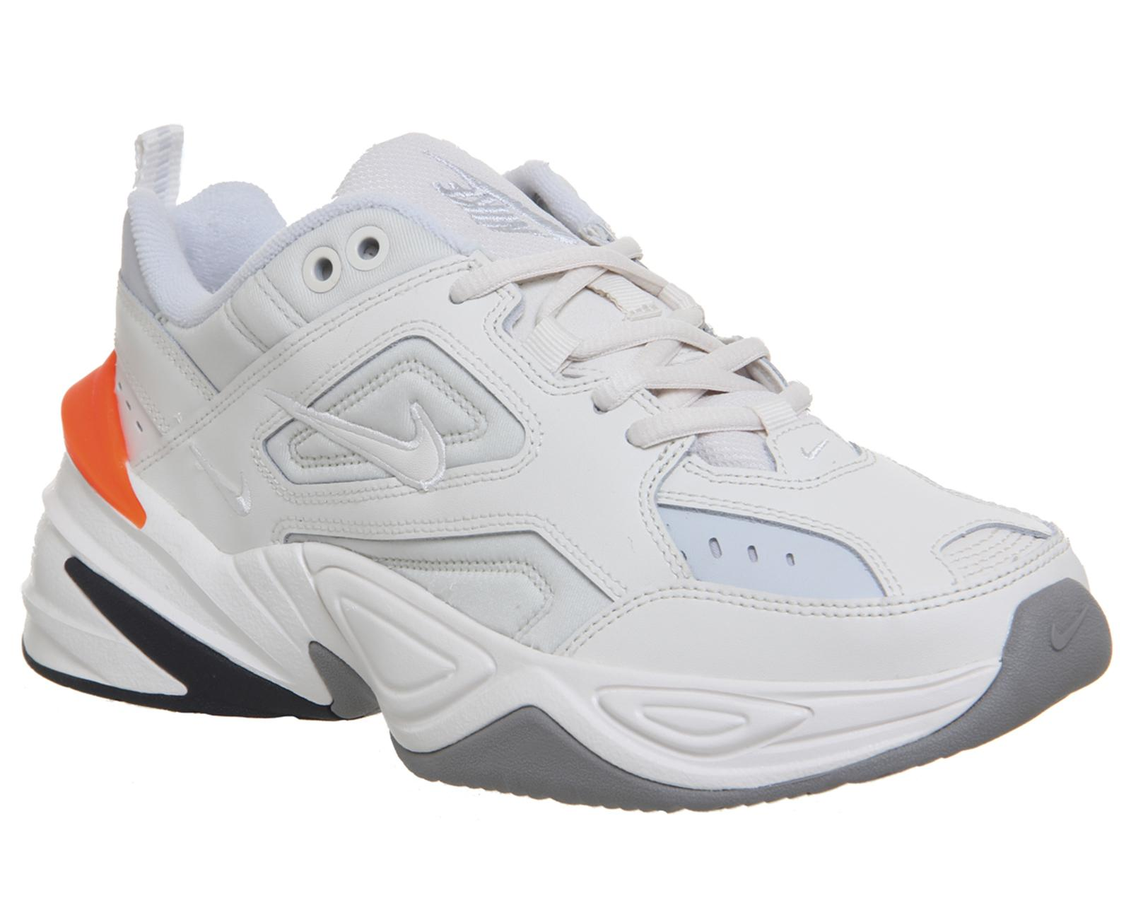 premium selection 20157 72b76 Lyst - Nike M2k Tekno Trainers in Gray