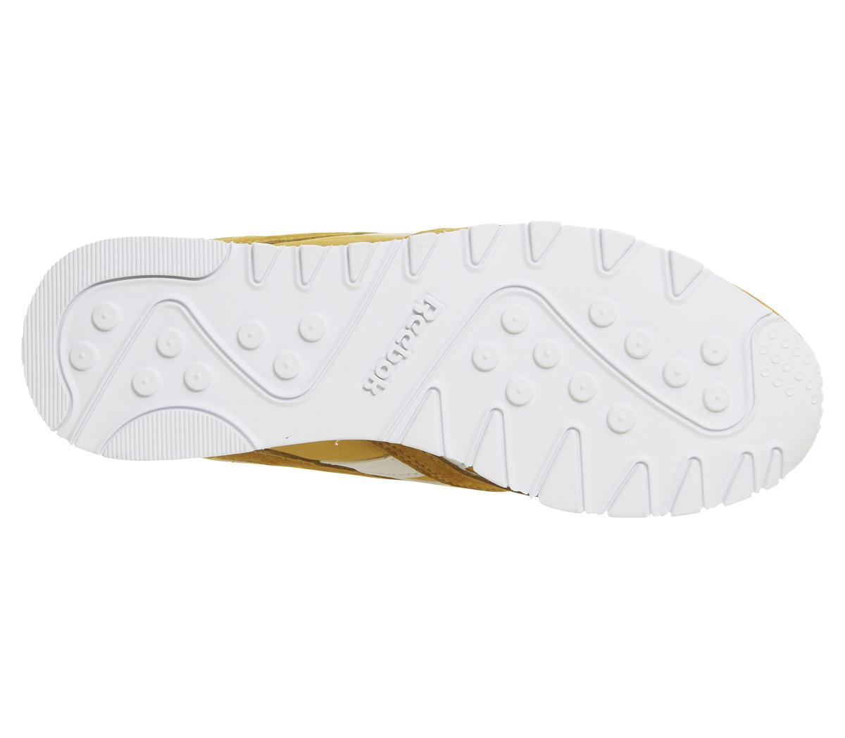 Reebok Synthetic Cl Nylon Trainers for Men