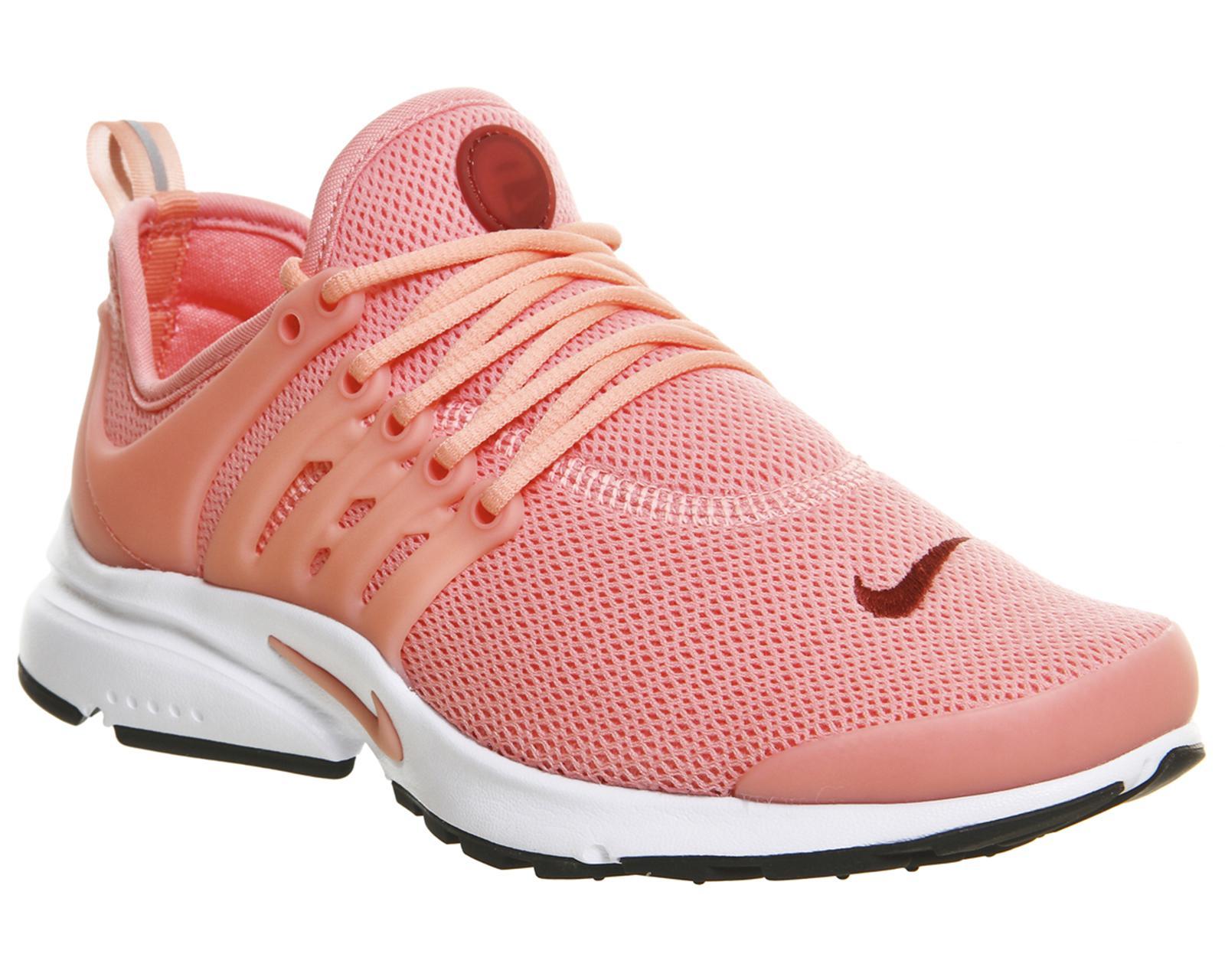 best service 83719 13340 Lyst - Nike Air Presto in Pink