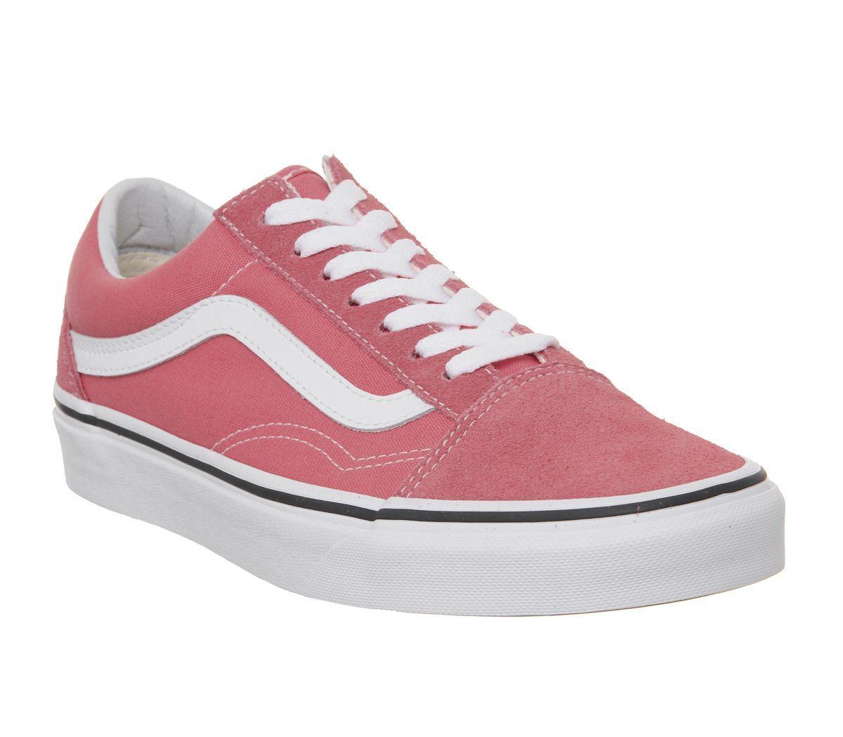 2d23281382 Vans Old Skool Ry in Pink - Lyst