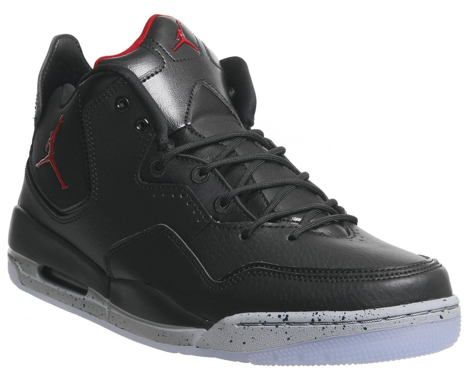 5bf71cc804e Nike Courtside 23 in Black for Men - Lyst