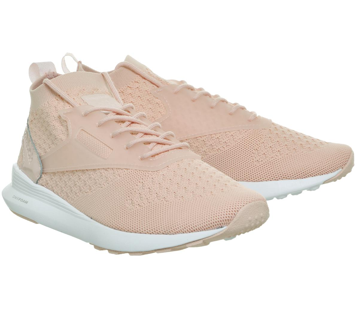 Reebok Zoku Runners in Pink - Lyst be3f01eb6