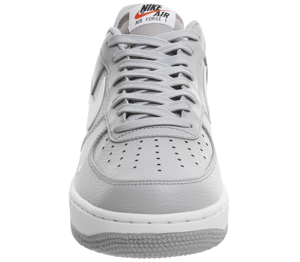 Nike Air Force  Shoes Men Active