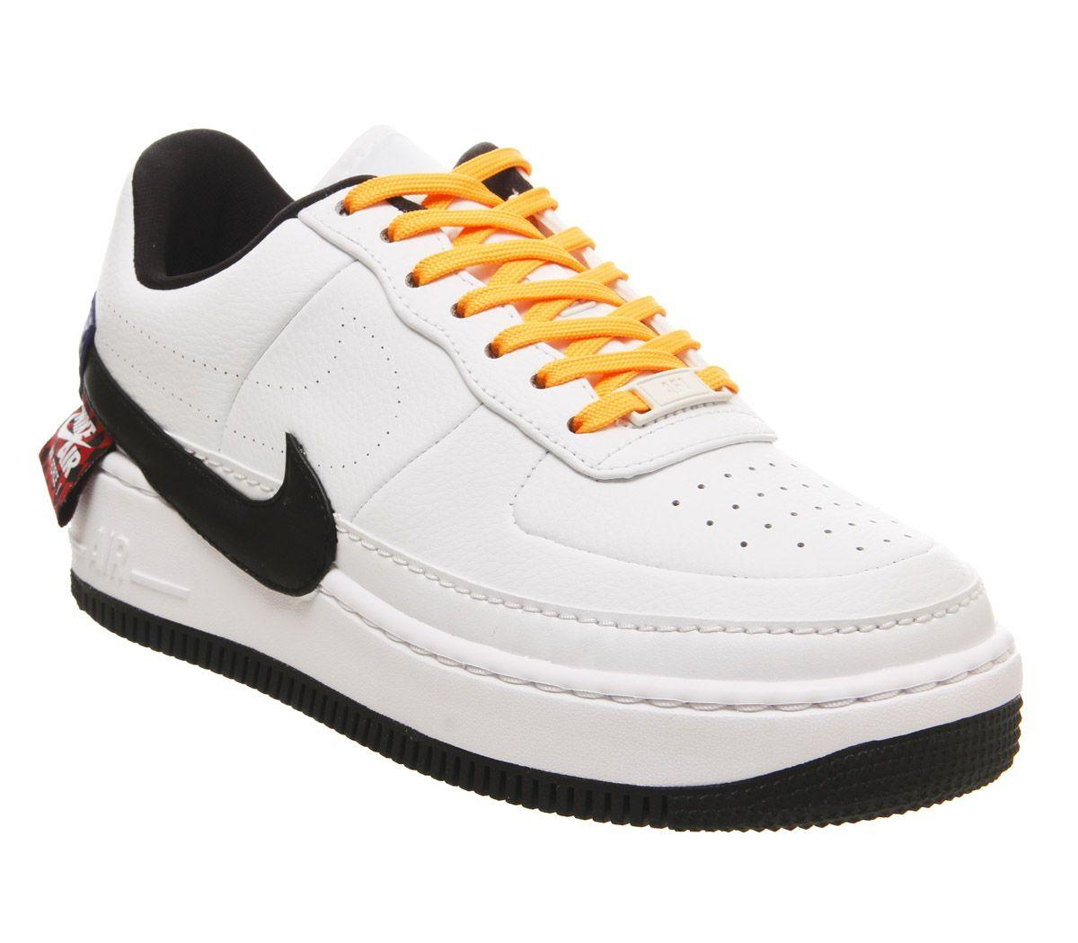 Nike Leather Air Force 1 Jester in