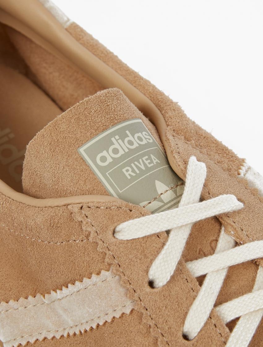 Adidas Tobacco Riviera Shoes