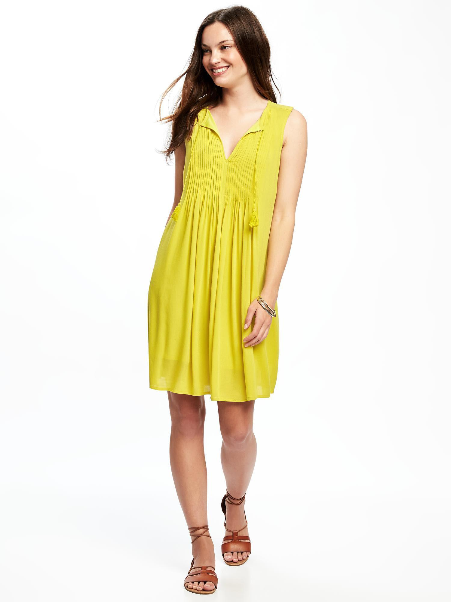 4b9c29cc Gallery. Previously sold at: Old Navy · Women's Navy Dresses ...