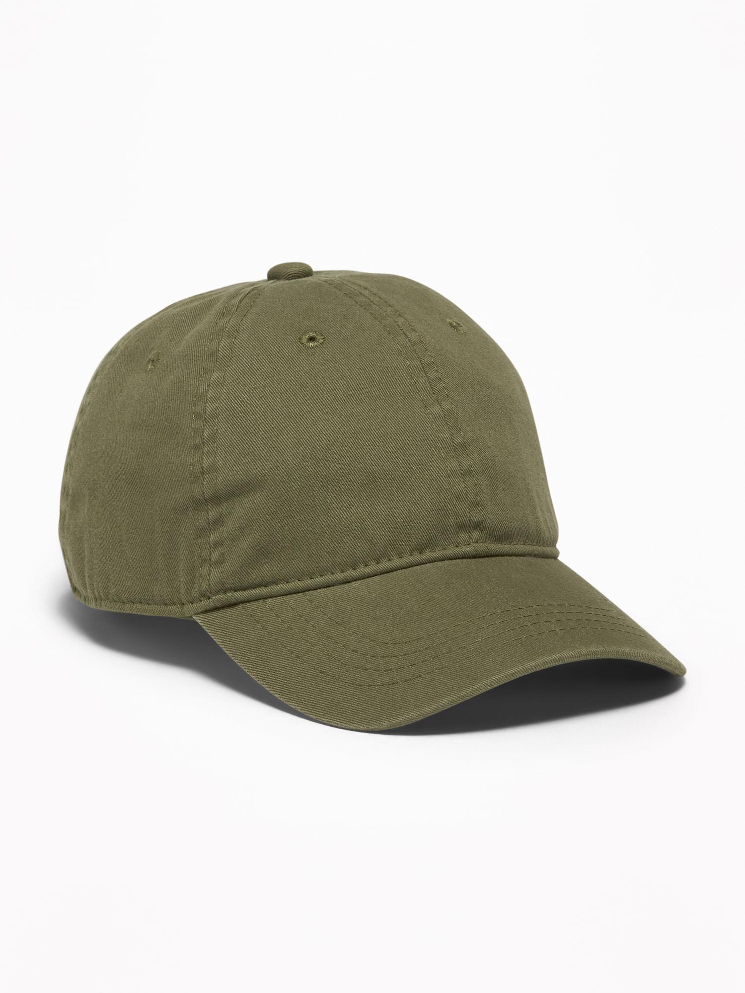9e6f94c69c0 Lyst - Old Navy Baseball Cap in Green for Men