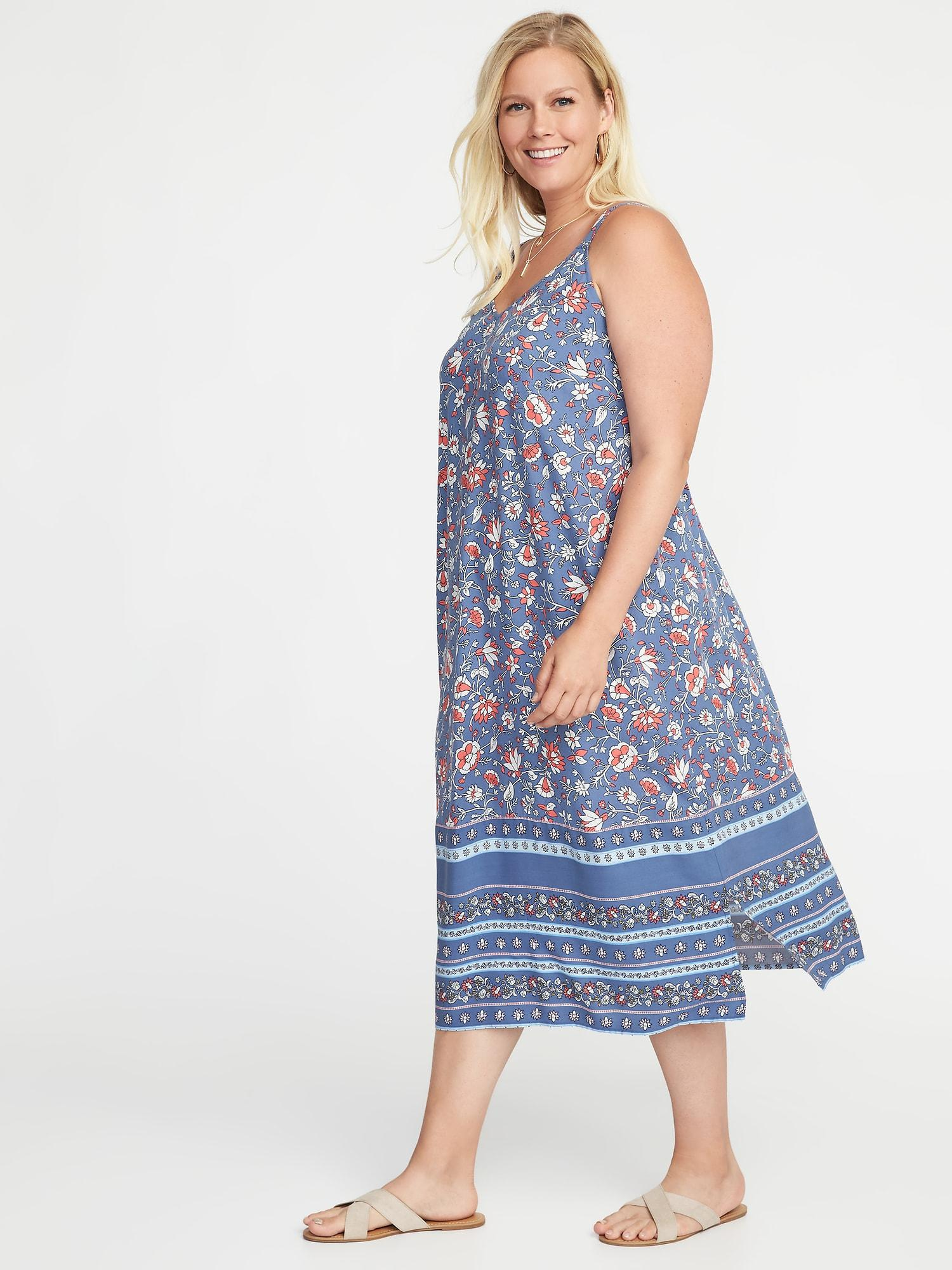 Maxi Dresses Old Navy | Huston Fislar Photography