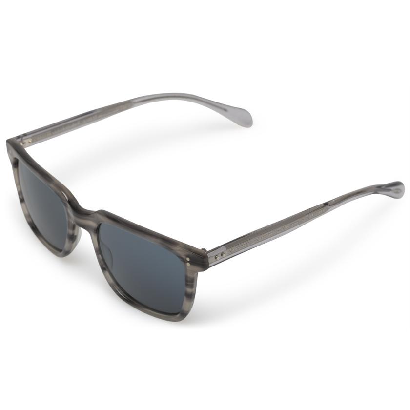 3f307cbf8d Oliver peoples Ndg Sun Grey Tortoise Sunglasses in Blue for Men