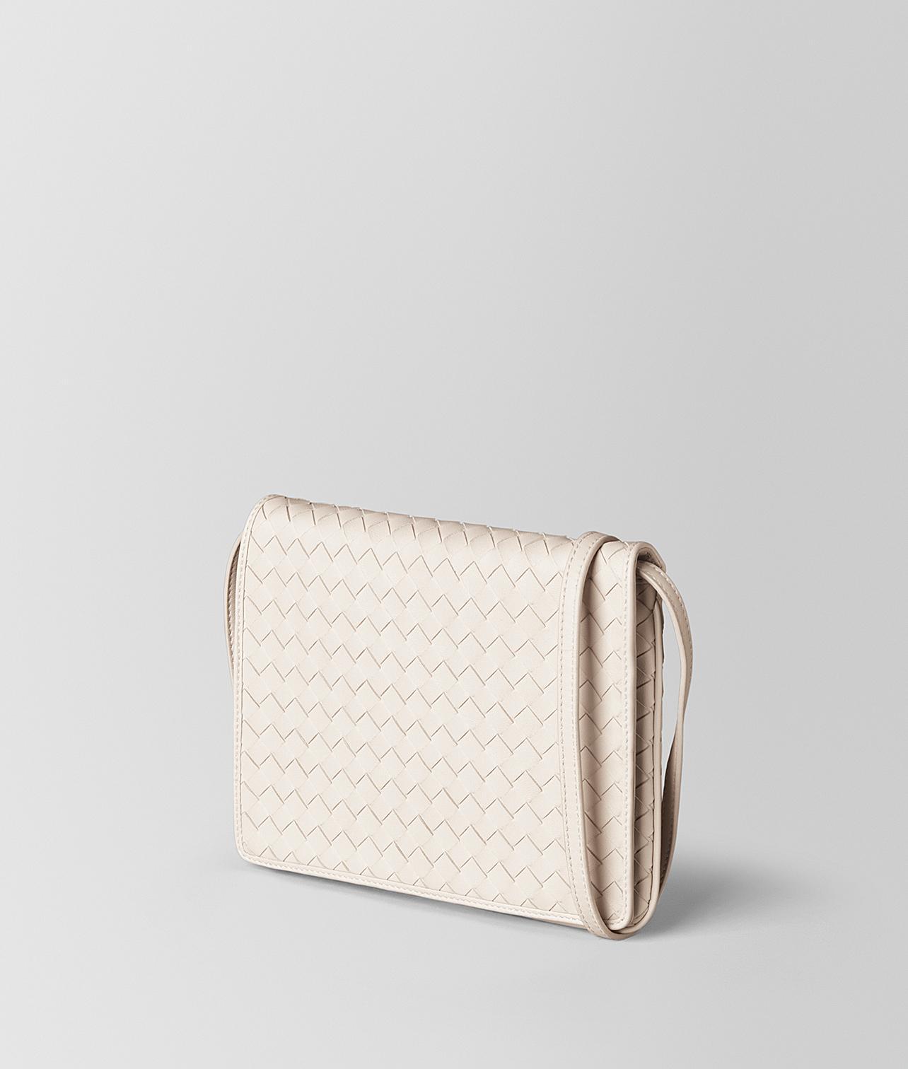 92ad335885d4 Lyst - Bottega Veneta Crossbody Bag