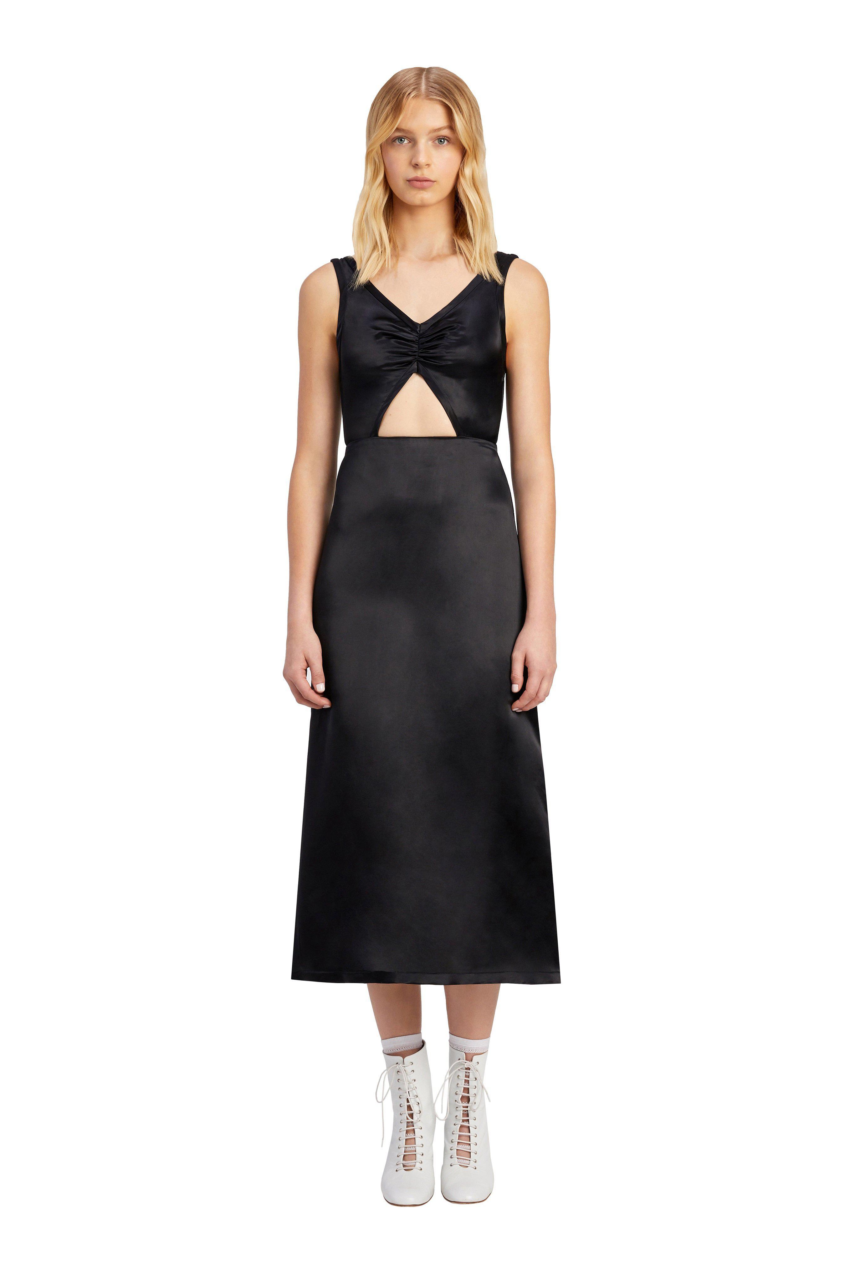 0d25ccce237 Lyst - Jill Stuart Jordy Dress in Black