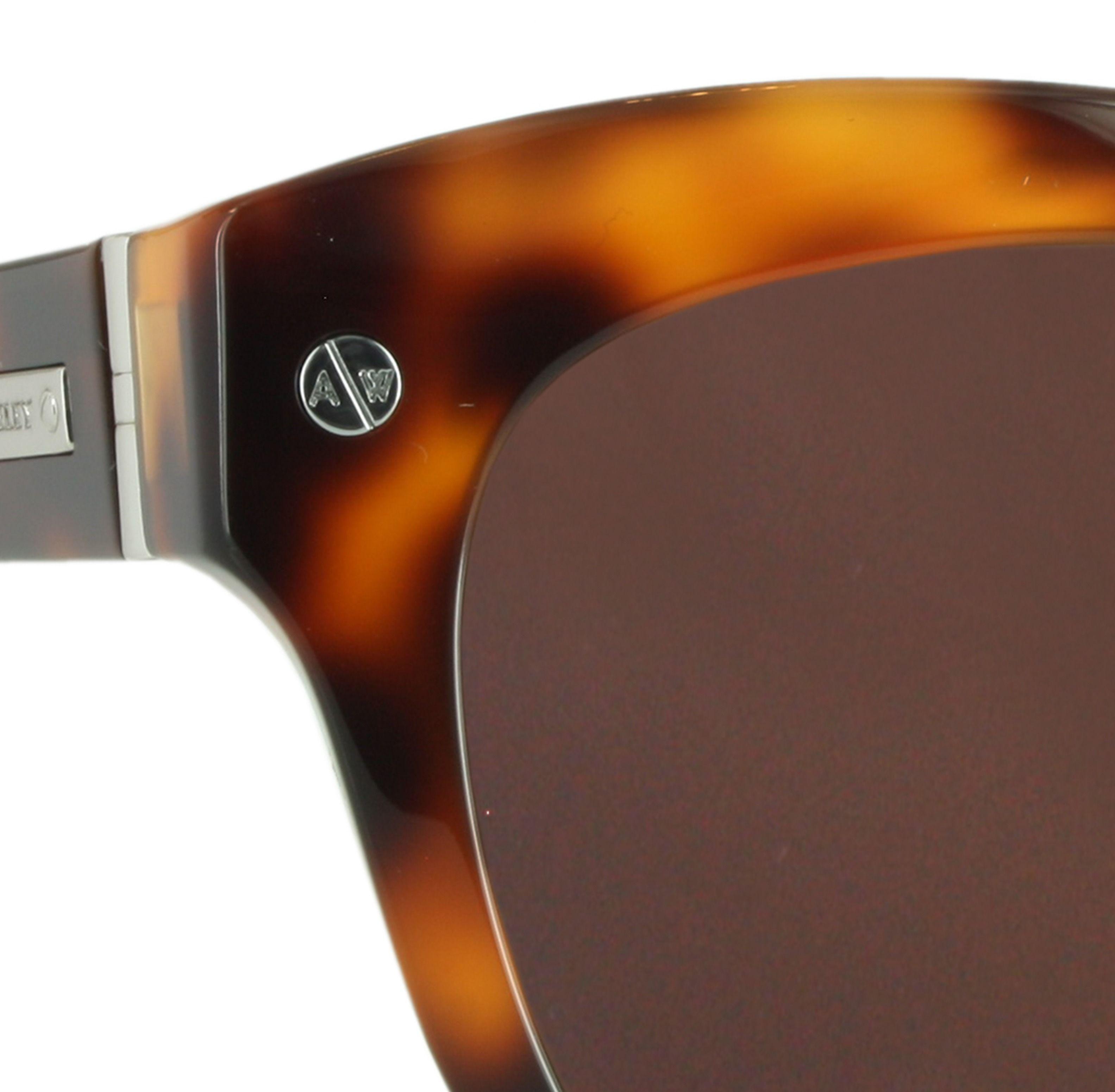 5196c24932 Lyst - Amanda Wakeley The Chelsea Tortoiseshell Sunglasses in Brown