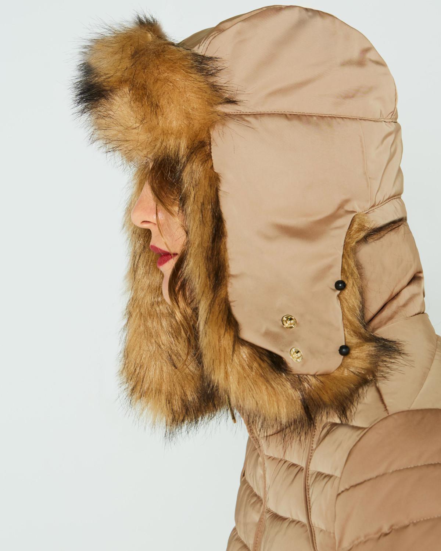 36095283e Hunter Multicolor Women's Refined Down Coat
