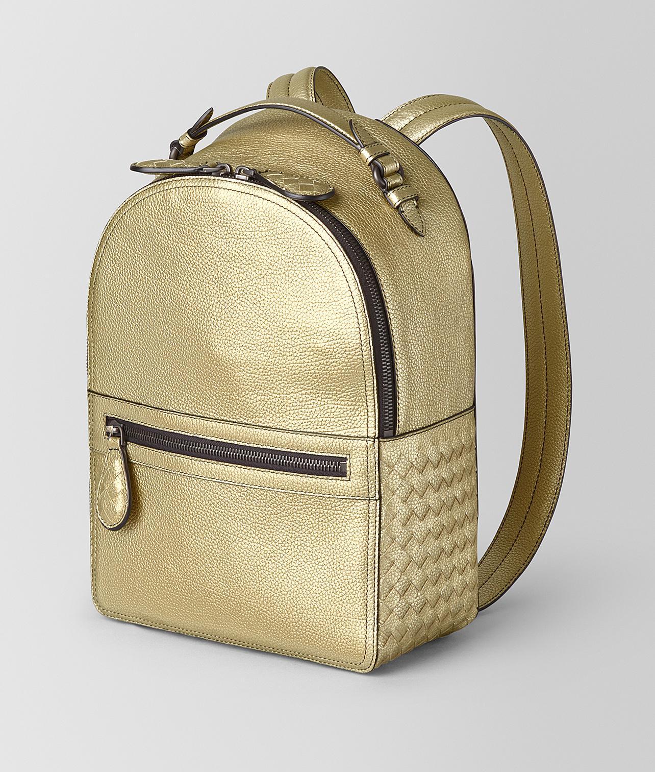 Lyst - Bottega Veneta Backpack 5367916455e12