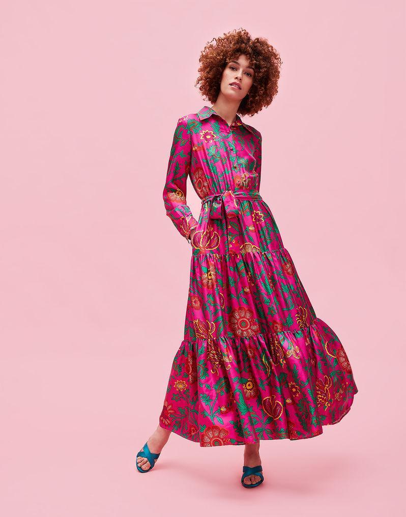 4f6ecc74128e LaDoubleJ Bellini Dress in Pink - Save 14% - Lyst