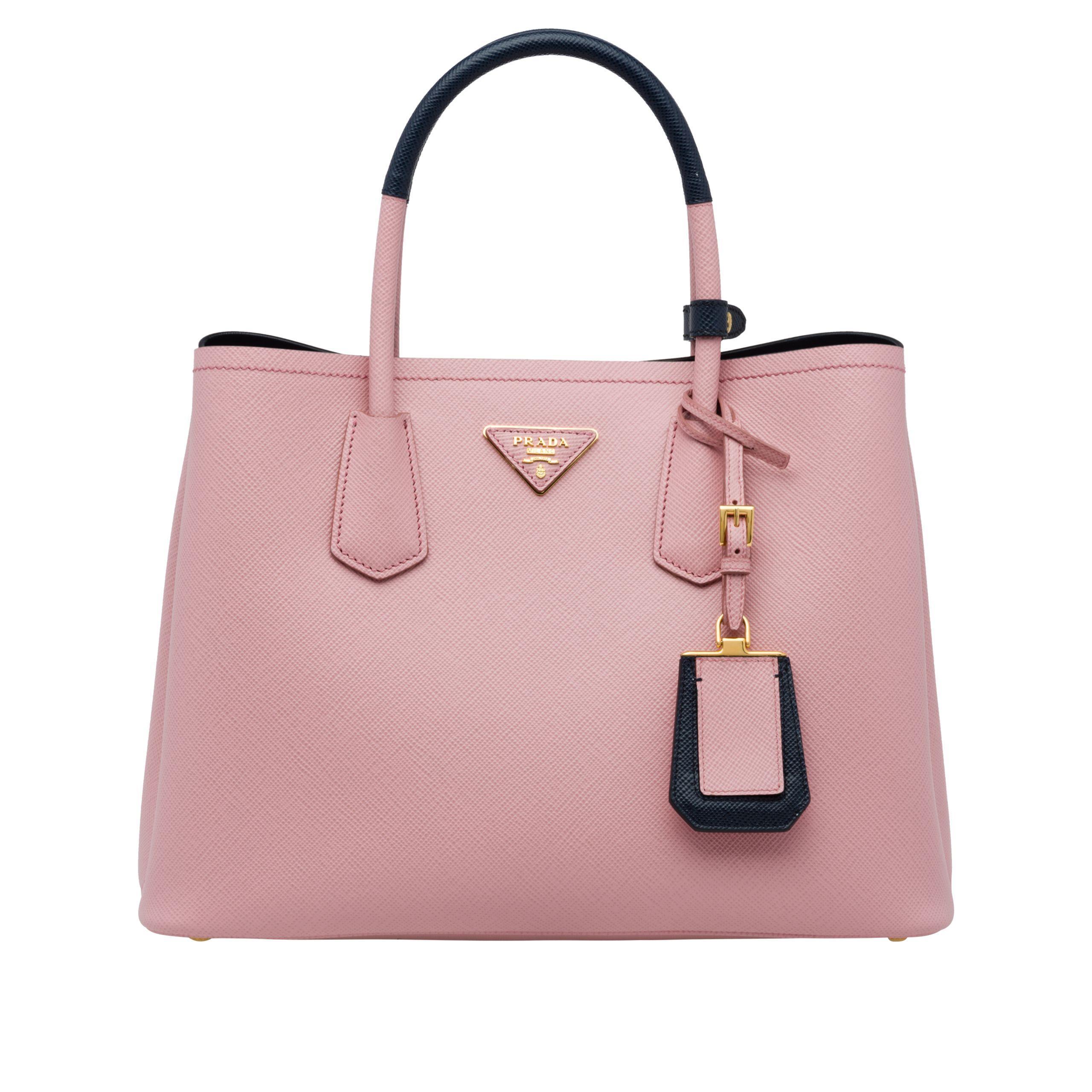 a2f6a404f7c7 Prada. Women s Double Medium Bag.  2