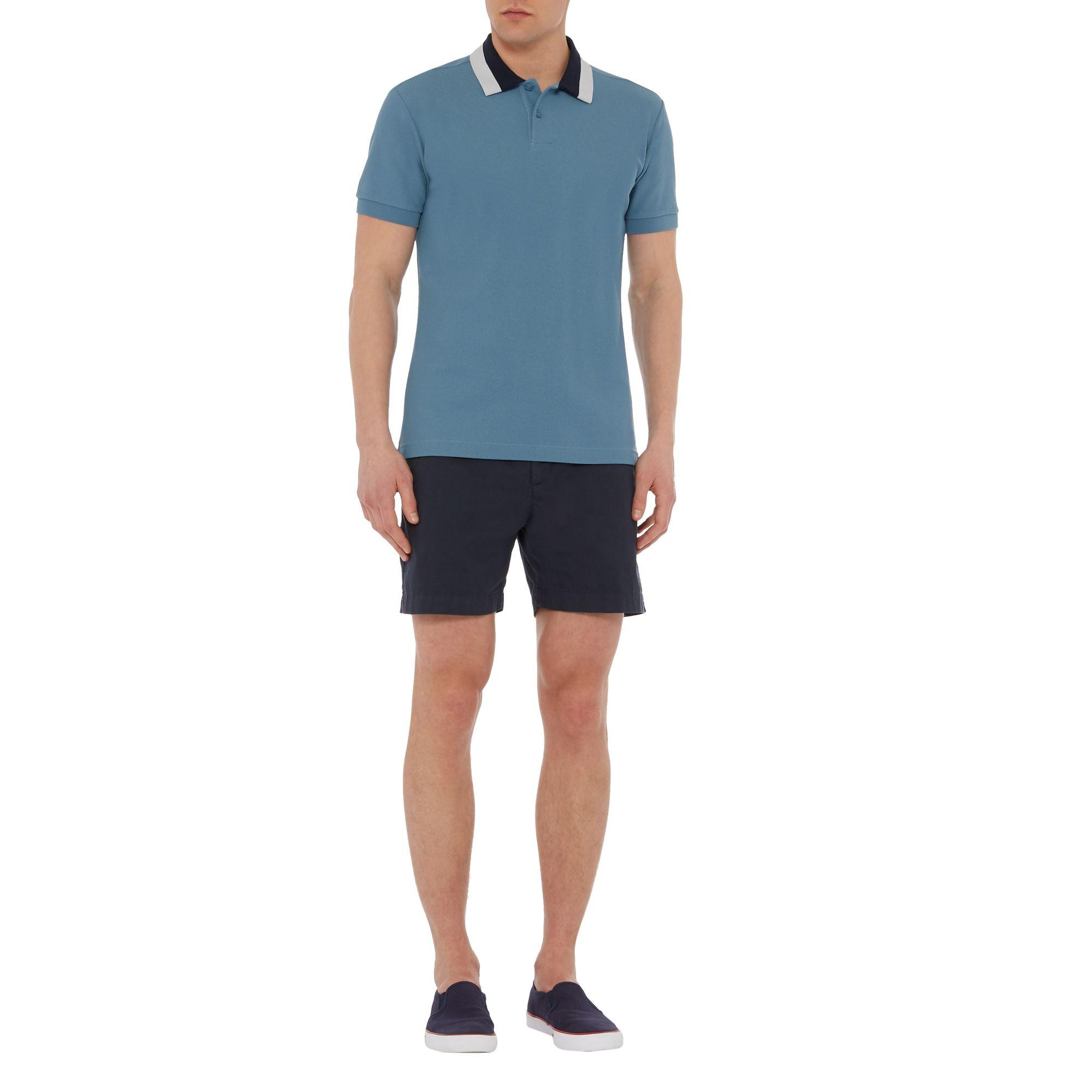 Orlebar Brown Cotton Judd in Blue for Men