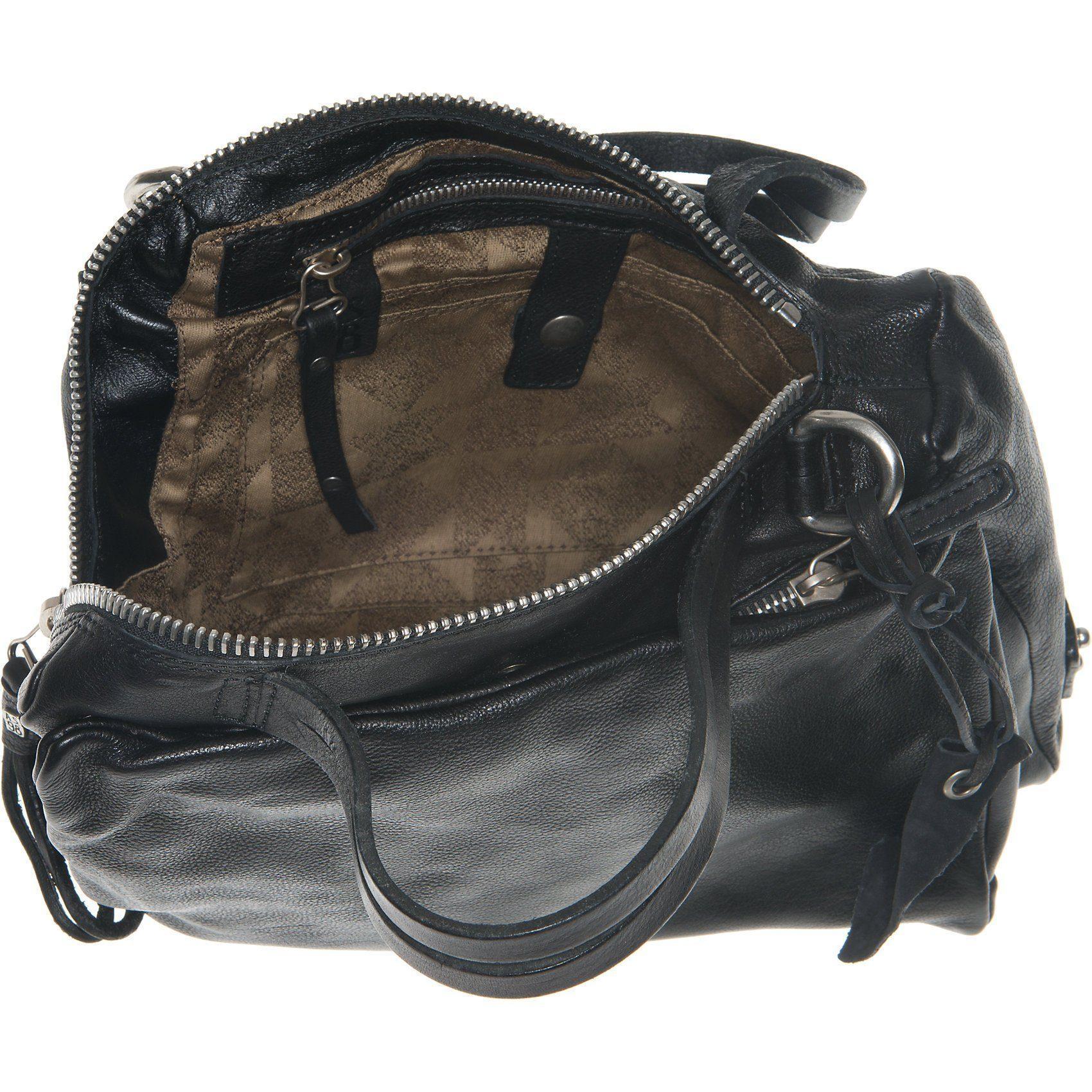 A.s.98 Handtaschen in Schwarz v8NoZ
