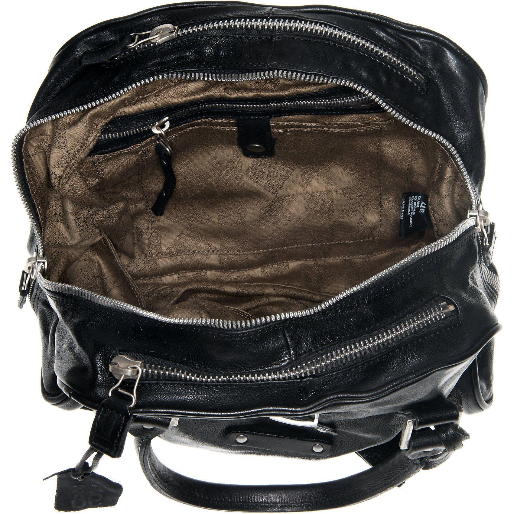 A.s.98 Handtasche in Schwarz LDTZi