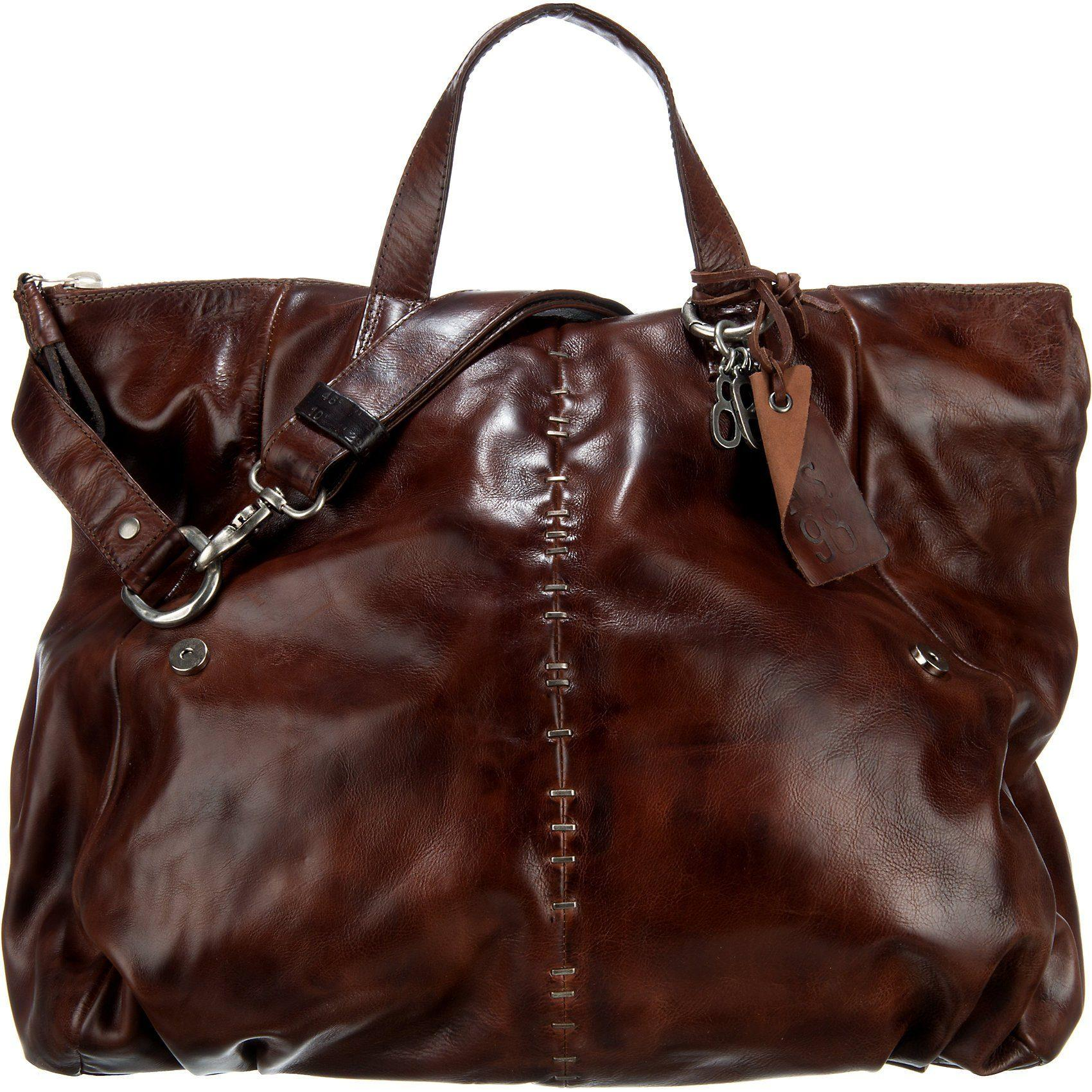 A.s.98 Handtaschen in Braun CBHUI