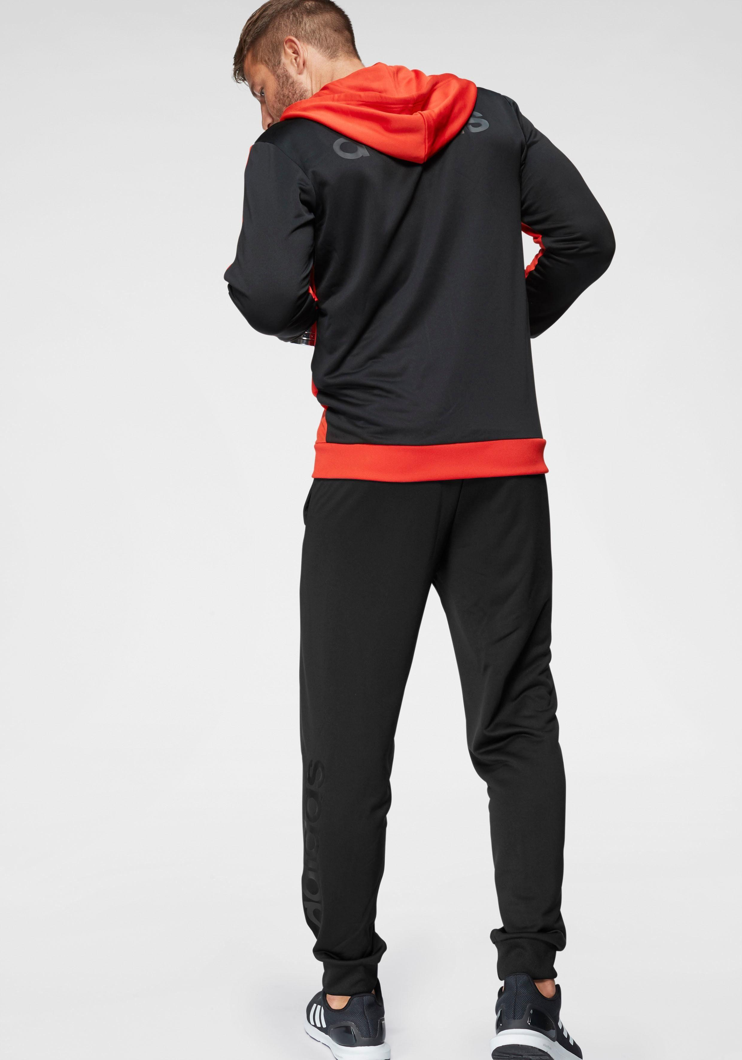 thoughts on multiple colors shoes for cheap adidas Synthetik Trainingsanzug »MEN TRACKSUIT NINEAR FRENCH ...