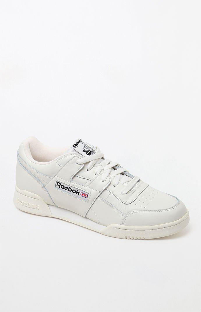 9575e427731a80 Lyst - Reebok Workout Plus Vintage in White for Men - Save 34%