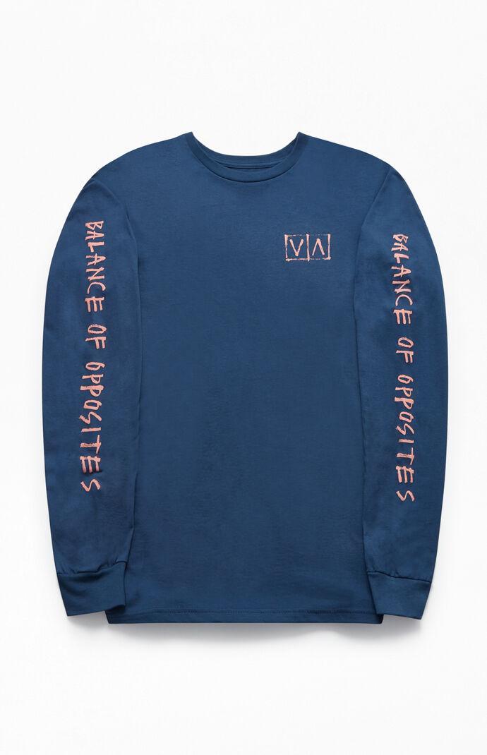 91242859d ... Horton Box Long Sleeve T-shirt for Men - Lyst. View fullscreen