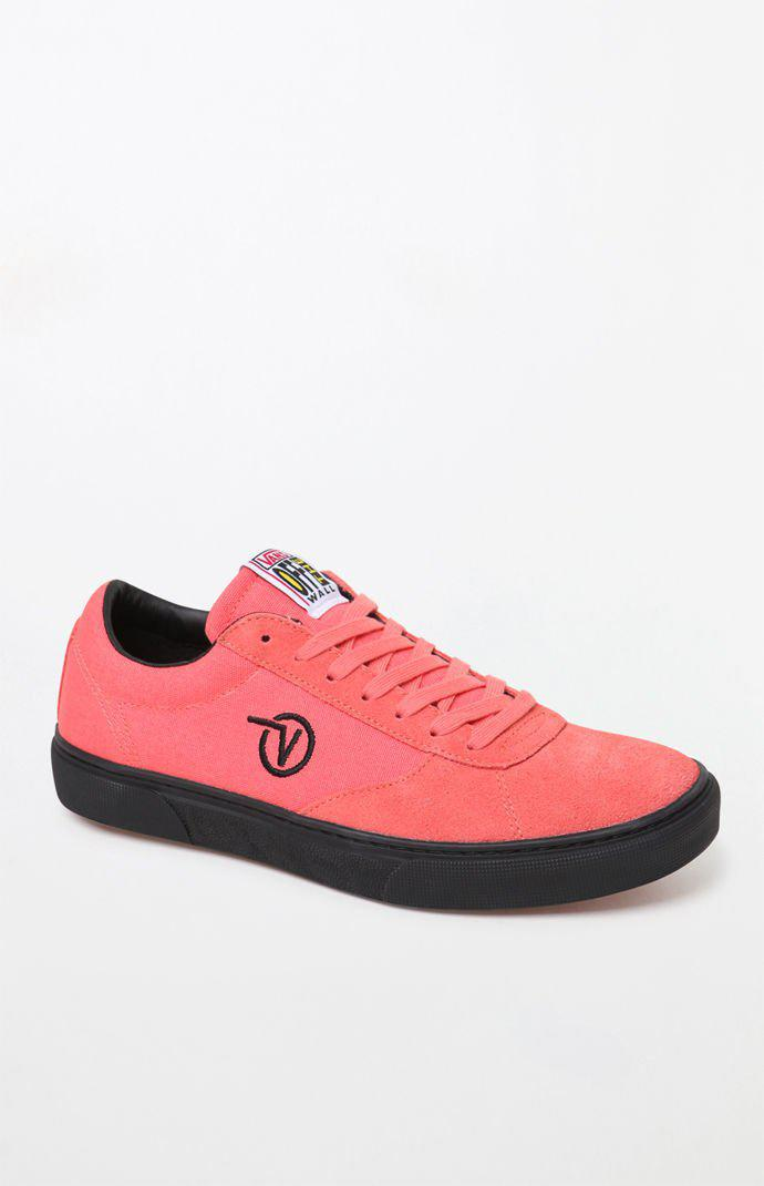 589a571b031f4b Shoes Shoes Shoes Paradoxxx for Vans in Lyst Lyst Lyst Lyst Pink Rose Men  qtFZxY5Y