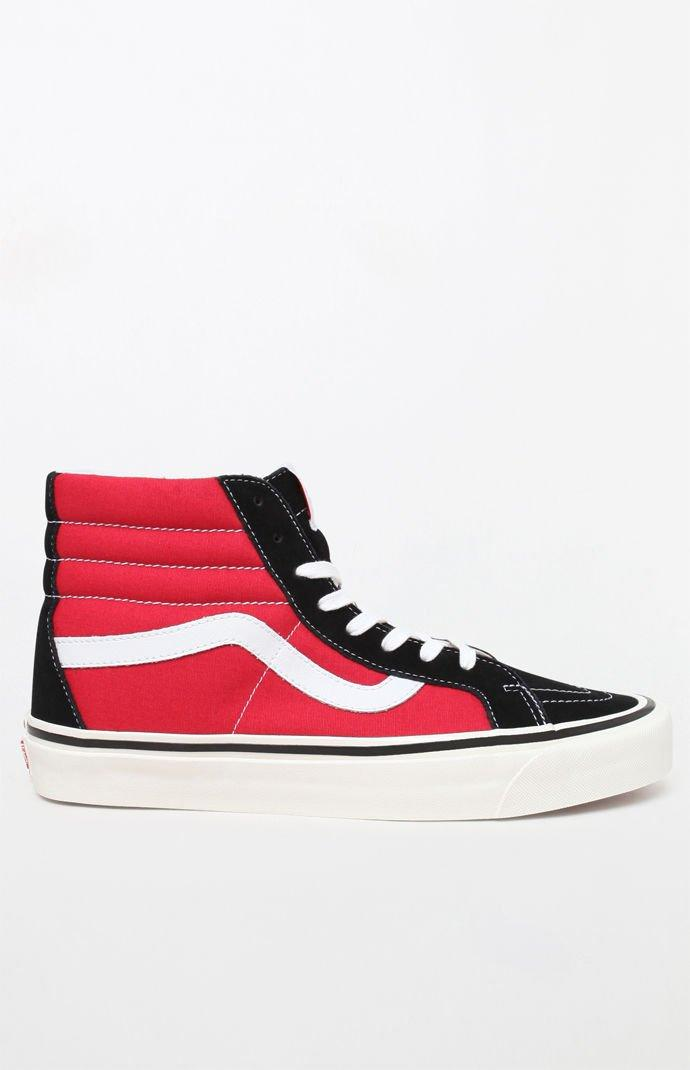 ff418632c3f3 Lyst - Vans Anaheim Factory Sk8-hi 38 Dx Shoes for Men - Save 53%