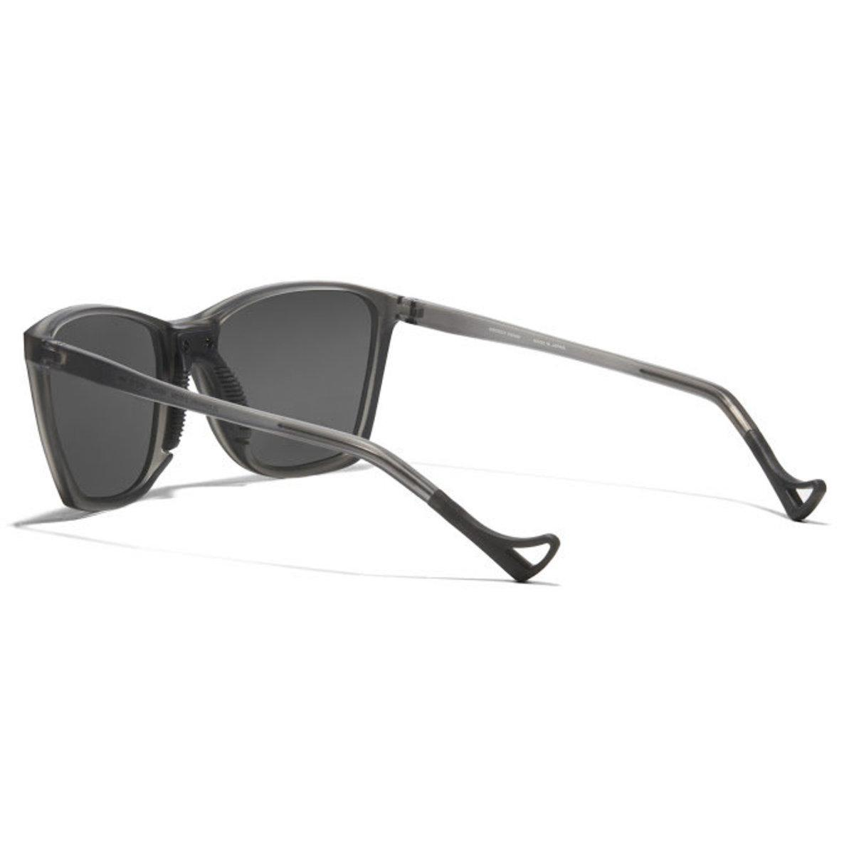 8bbf930020 Lyst - District Vision Keiichi Standard Running Sunglasses in Gray ...