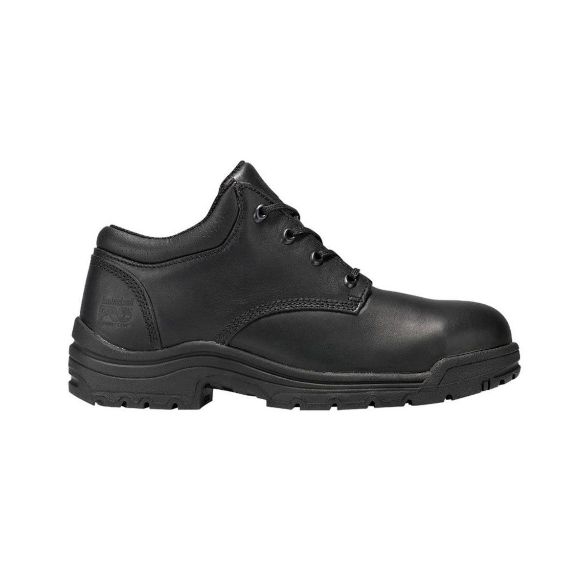 ad4d85cac85 Lyst - Timberland Pro Titan Eh Alloy Toe Oxford Work Shoes – Mens in ...