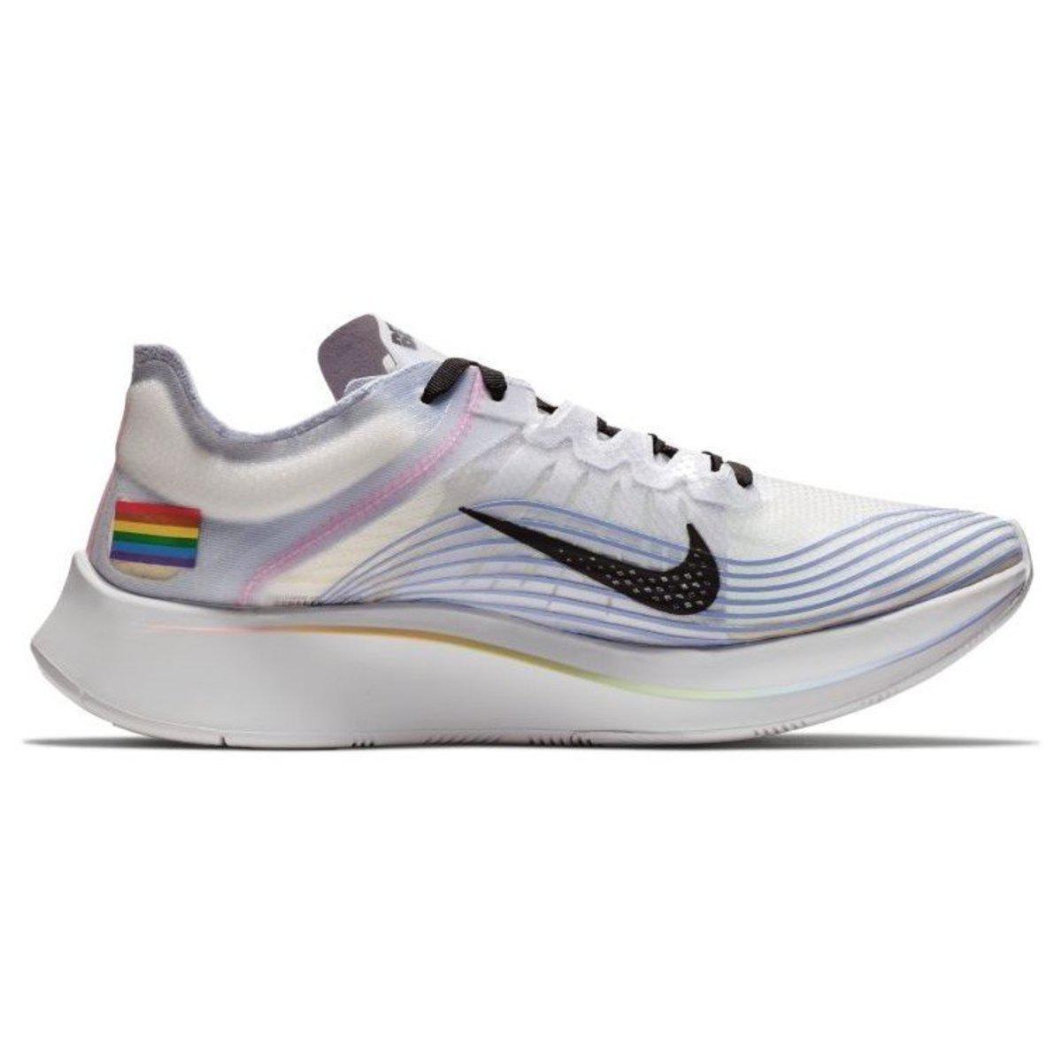 878fec3d5987 Lyst - Nike Zoom Fly Be True