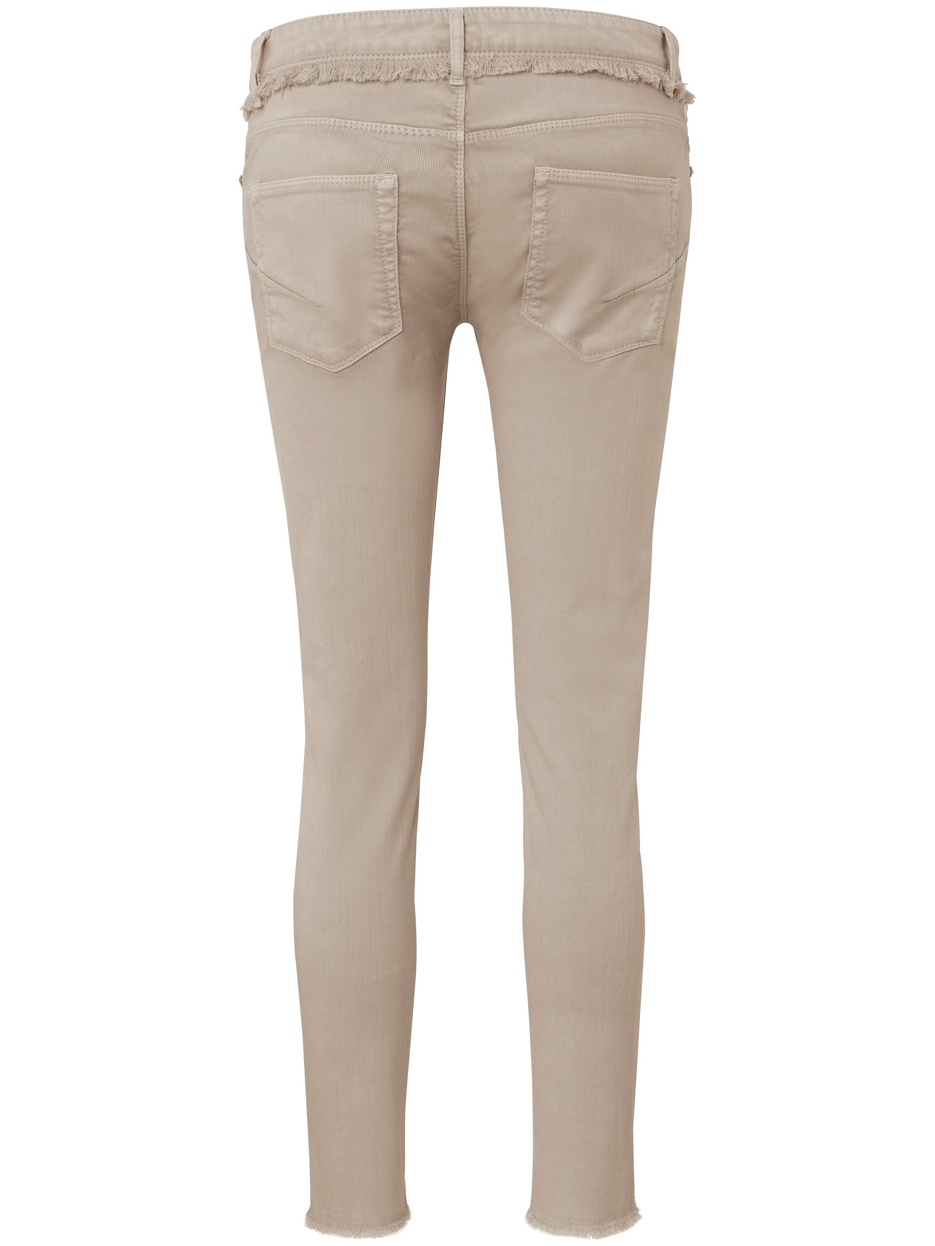 DAY.LIKE Denim Knöchellange slim fit-jeans in Natur 0zAfA