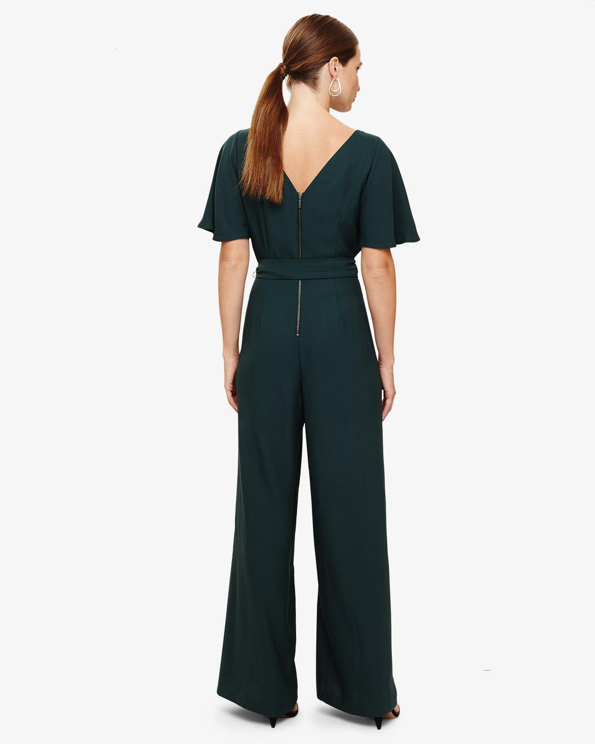 8beea502bf49 Phase Eight Green  perrie  Jumpsuit in Green - Lyst