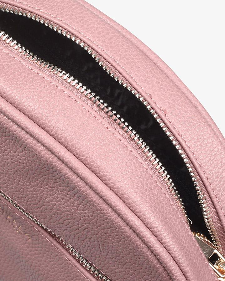 Phase Eight Synthetic Sophia Tassel Cross Body Bag in Pink