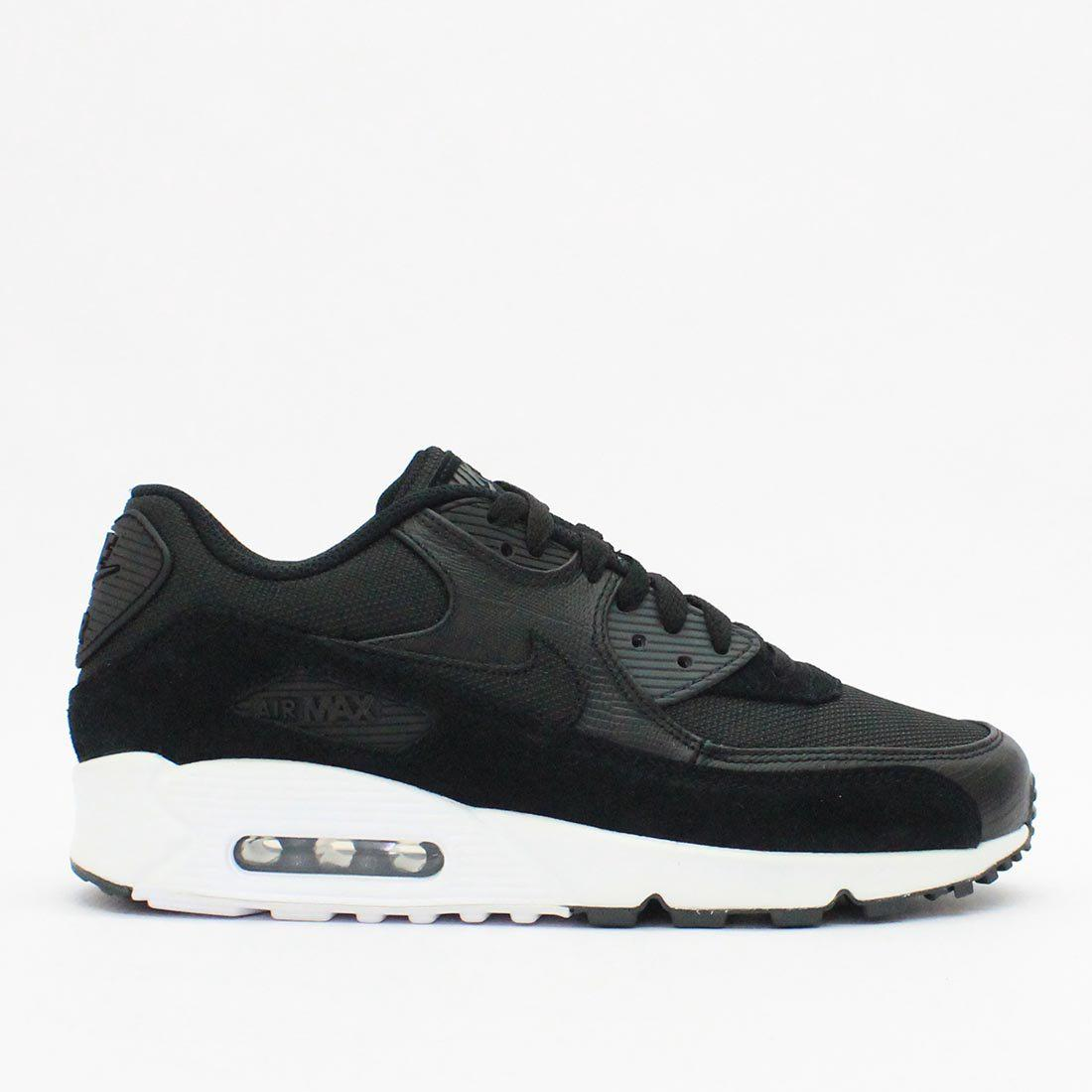 buy popular 99019 fda43 Nike Trainers. Men s Nike Air Max 90 Premium ...