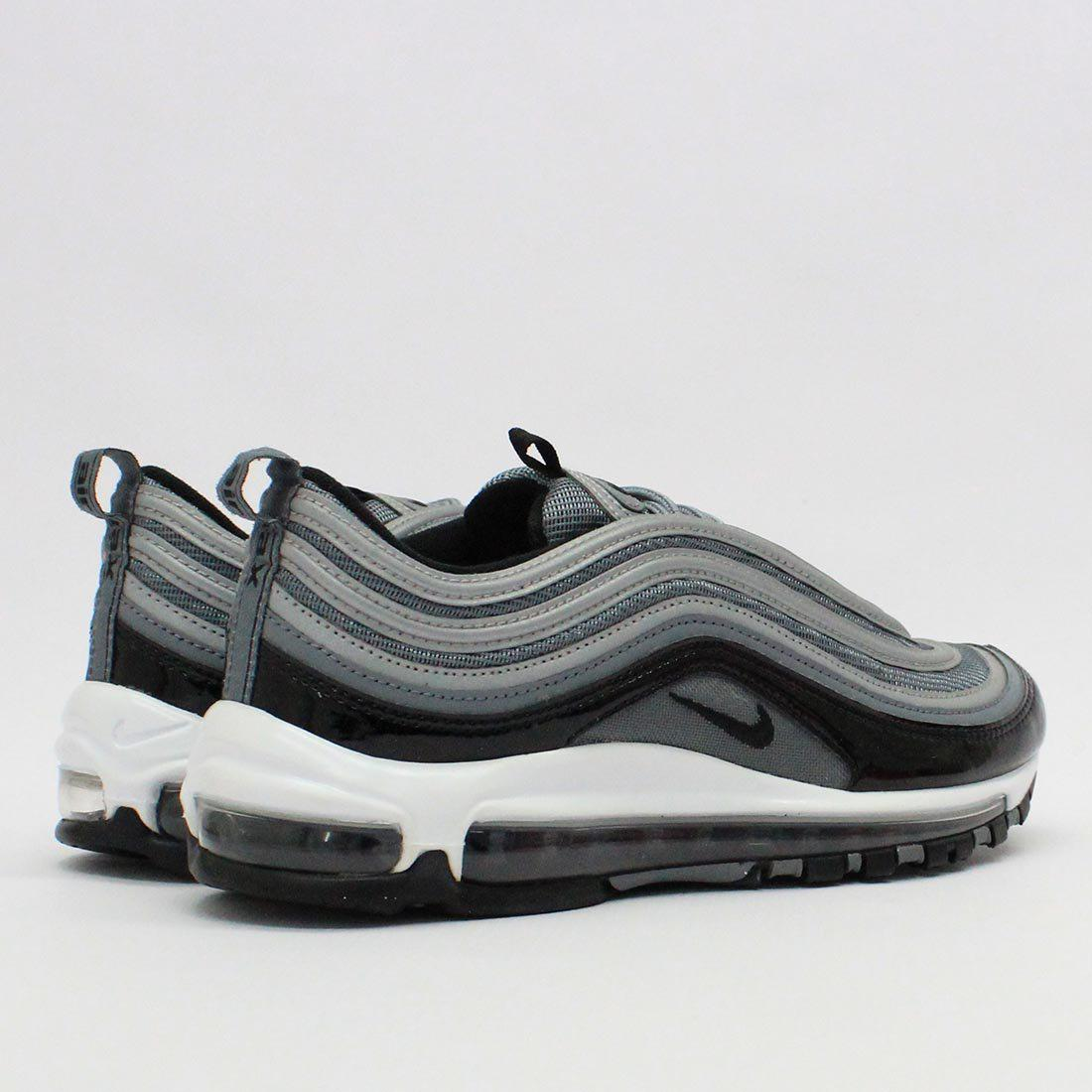 outlet store 5b8f5 8a02a ... shop lyst nike trainers nike air max 97 cool grey 921826 010 in gray  c1f3c e2c16