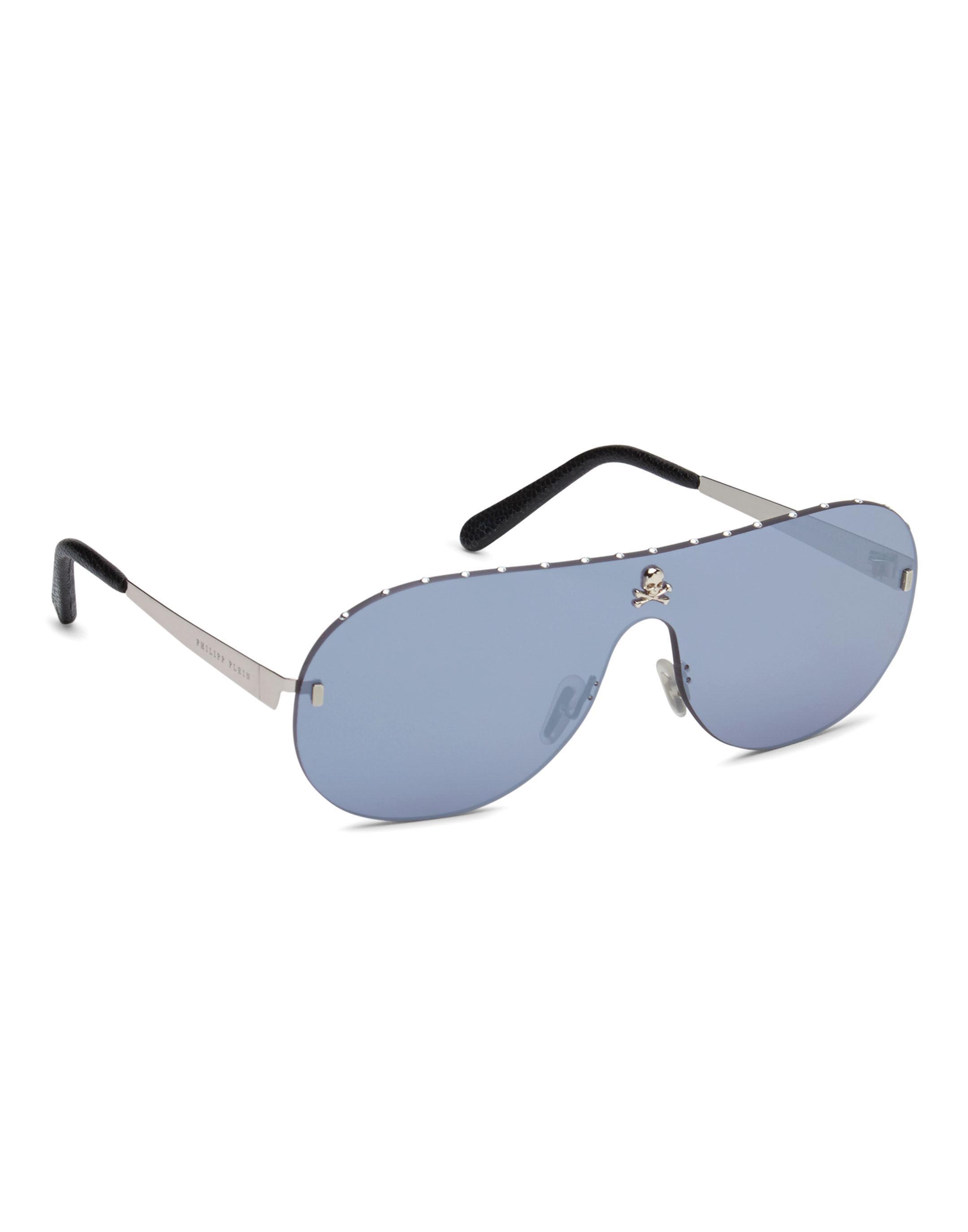 ce980d3a654 Philipp Plein. Women s Sunglasses Target Studs