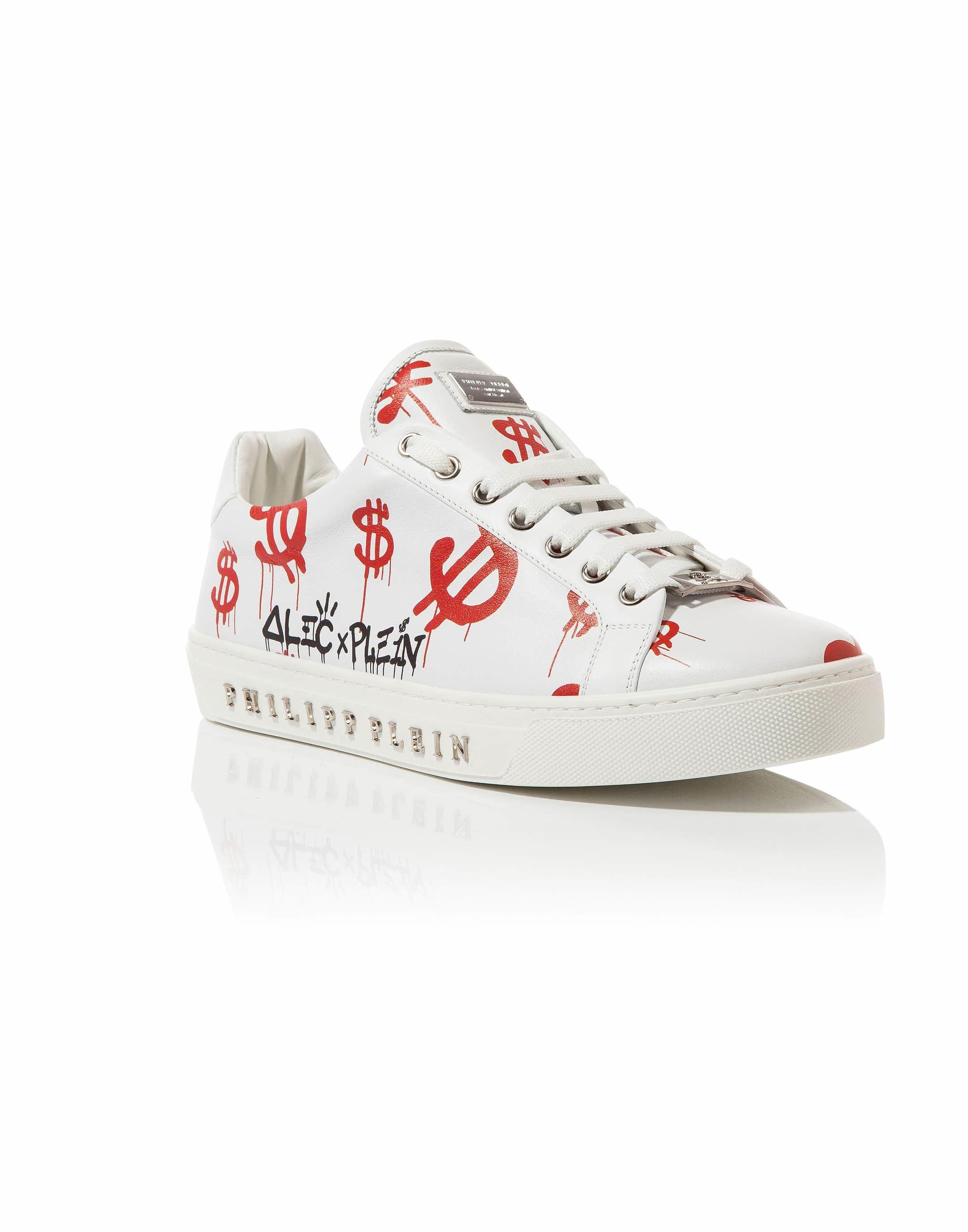 FOOTWEAR - Low-tops & sneakers Philipp Plein XsLAm