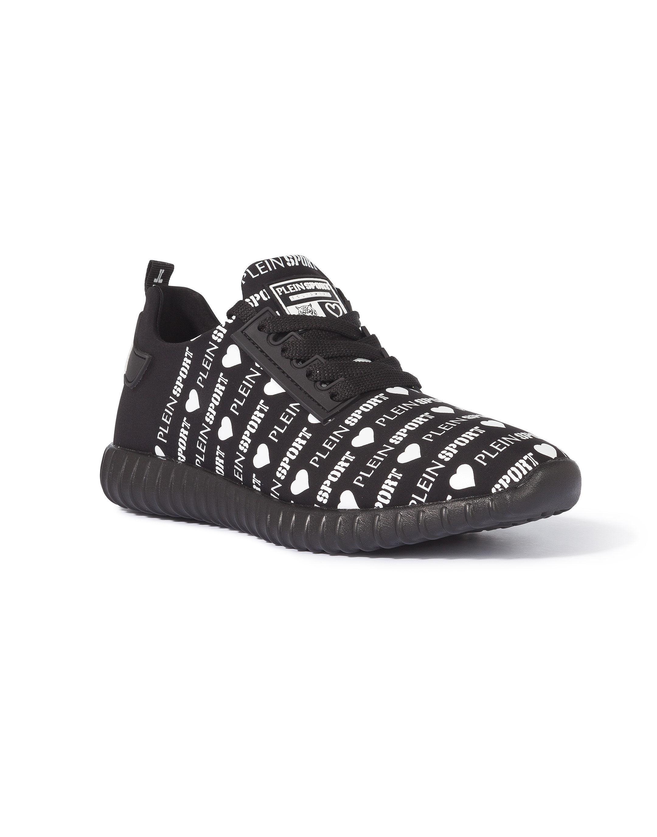 RUNNER CINDY - FOOTWEAR - Low-tops & sneakers Plein Sport bETGRiIU