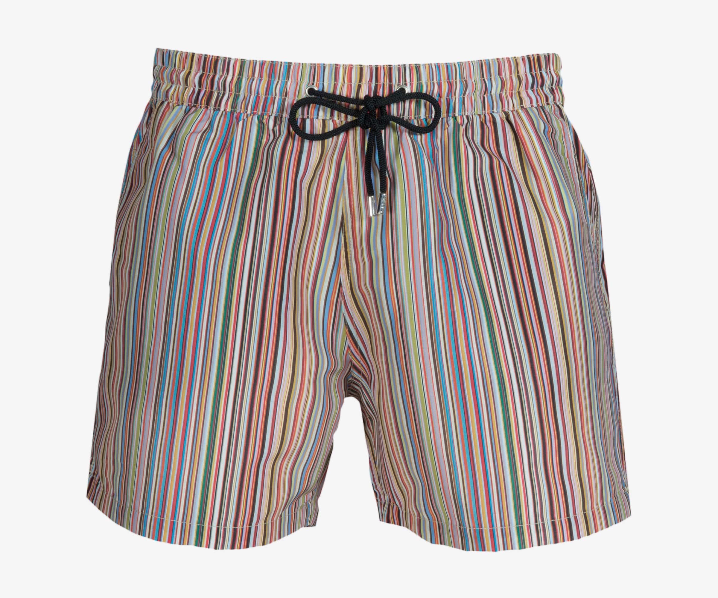 Navy and Light Blue Tropical Leaf Print Swim Shorts Enlist Sale High Quality Sale Pick A Best Cheap Eastbay Best Seller Sale Online Free Shipping Discounts pB1l8iB