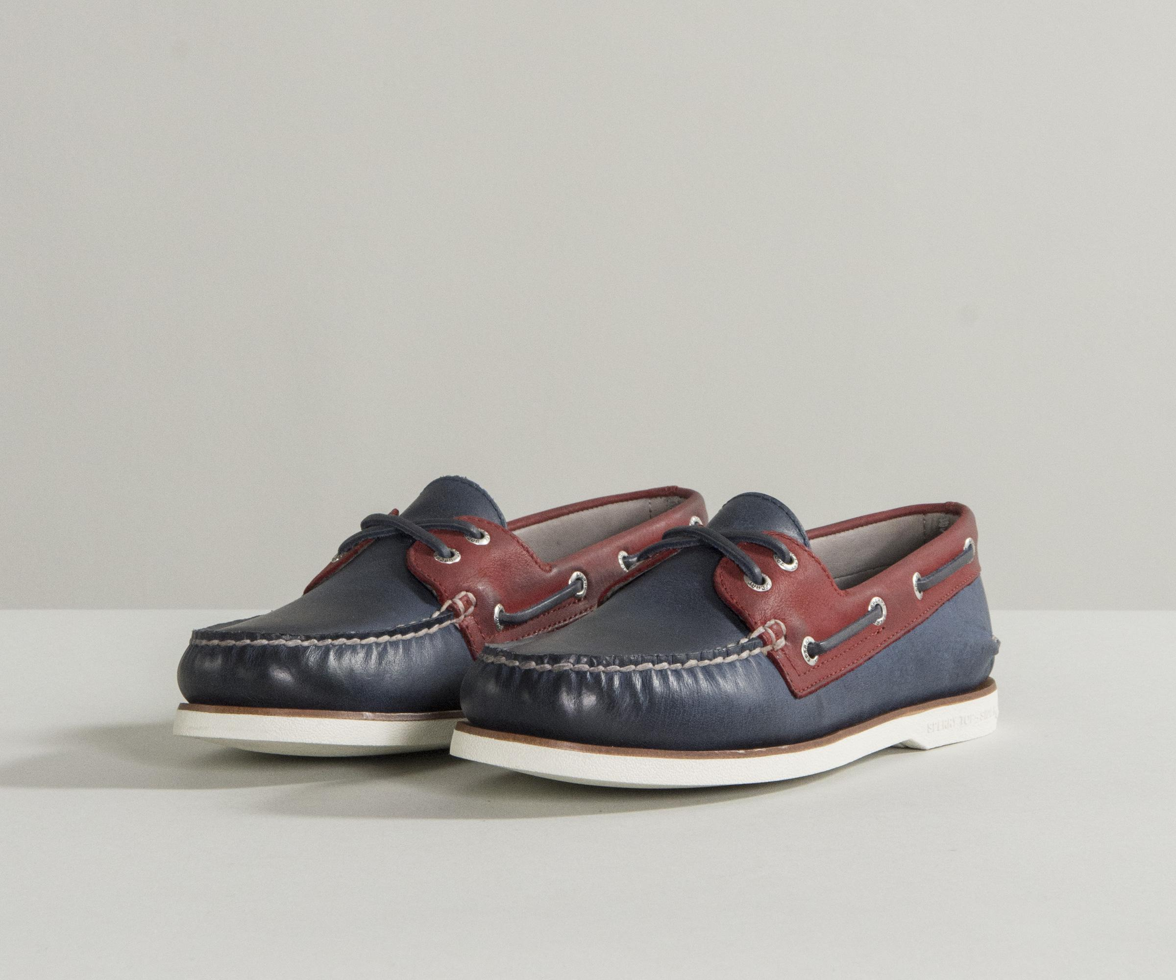 b0c8bced462 Sperry Top-Sider - Multicolor  top-sider  Gold Cup Luxury Deck Shoes. View  fullscreen
